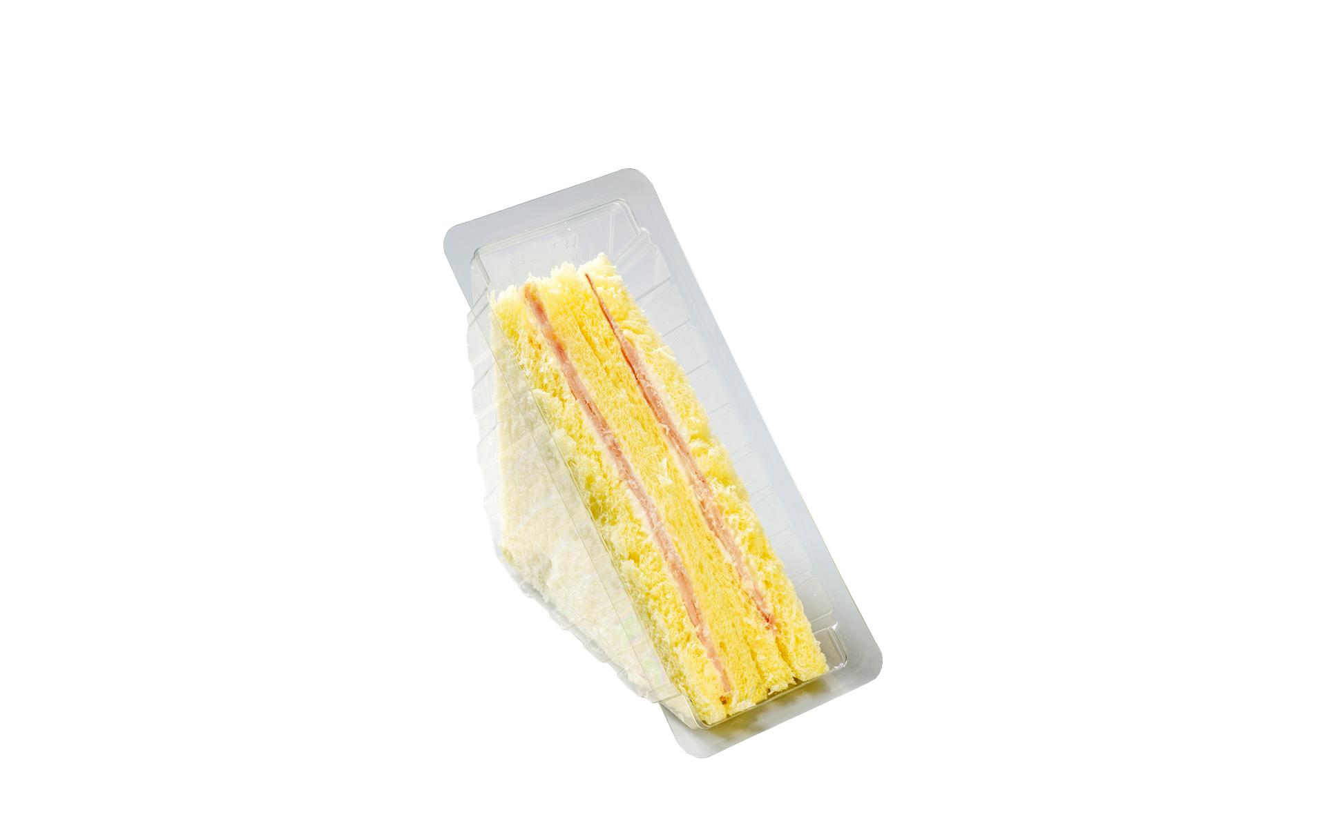 Estuche sándwich simple