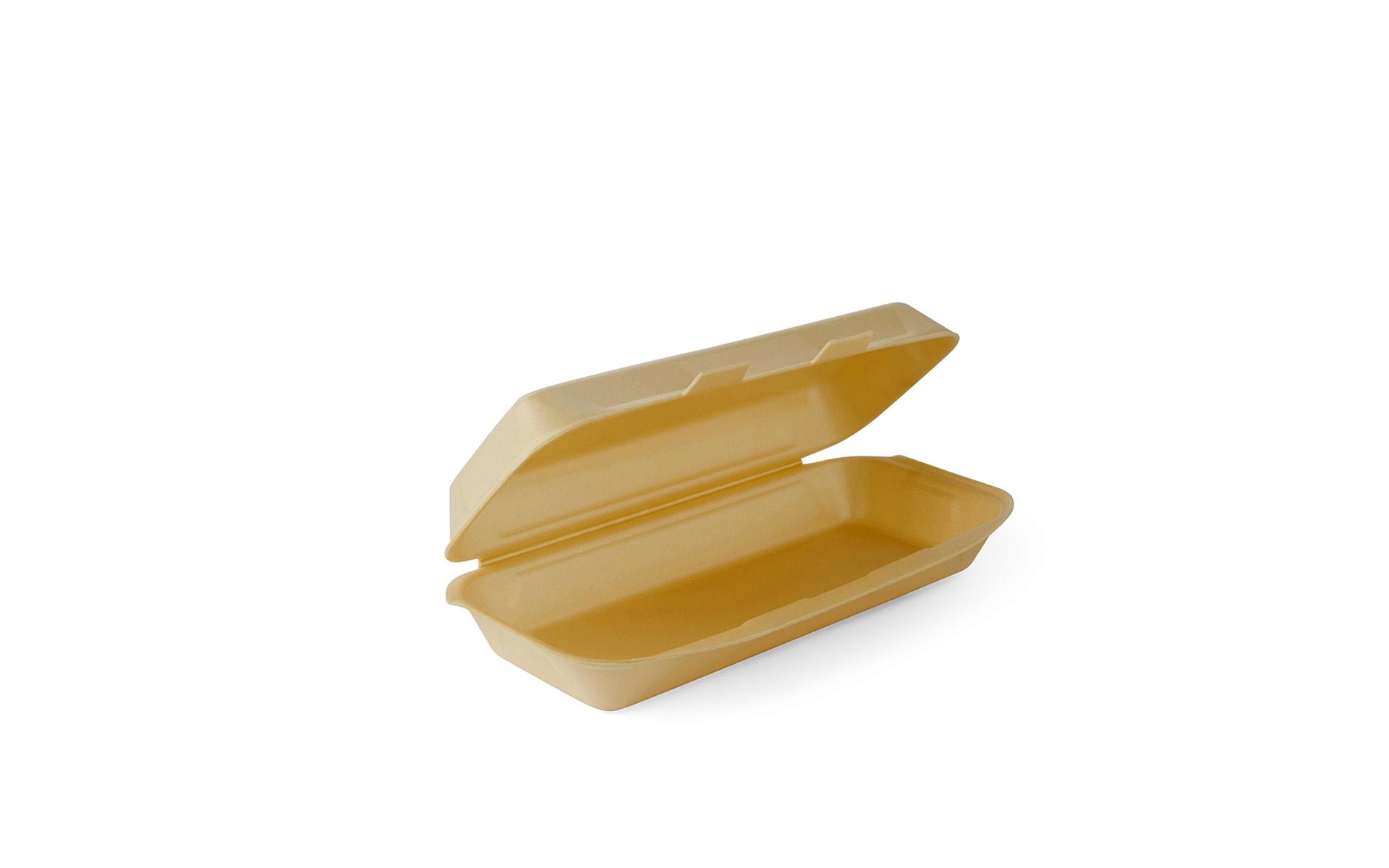Envase baguette