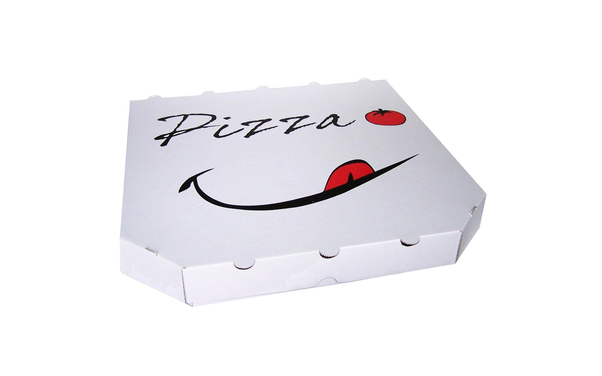 Caja pizza 40