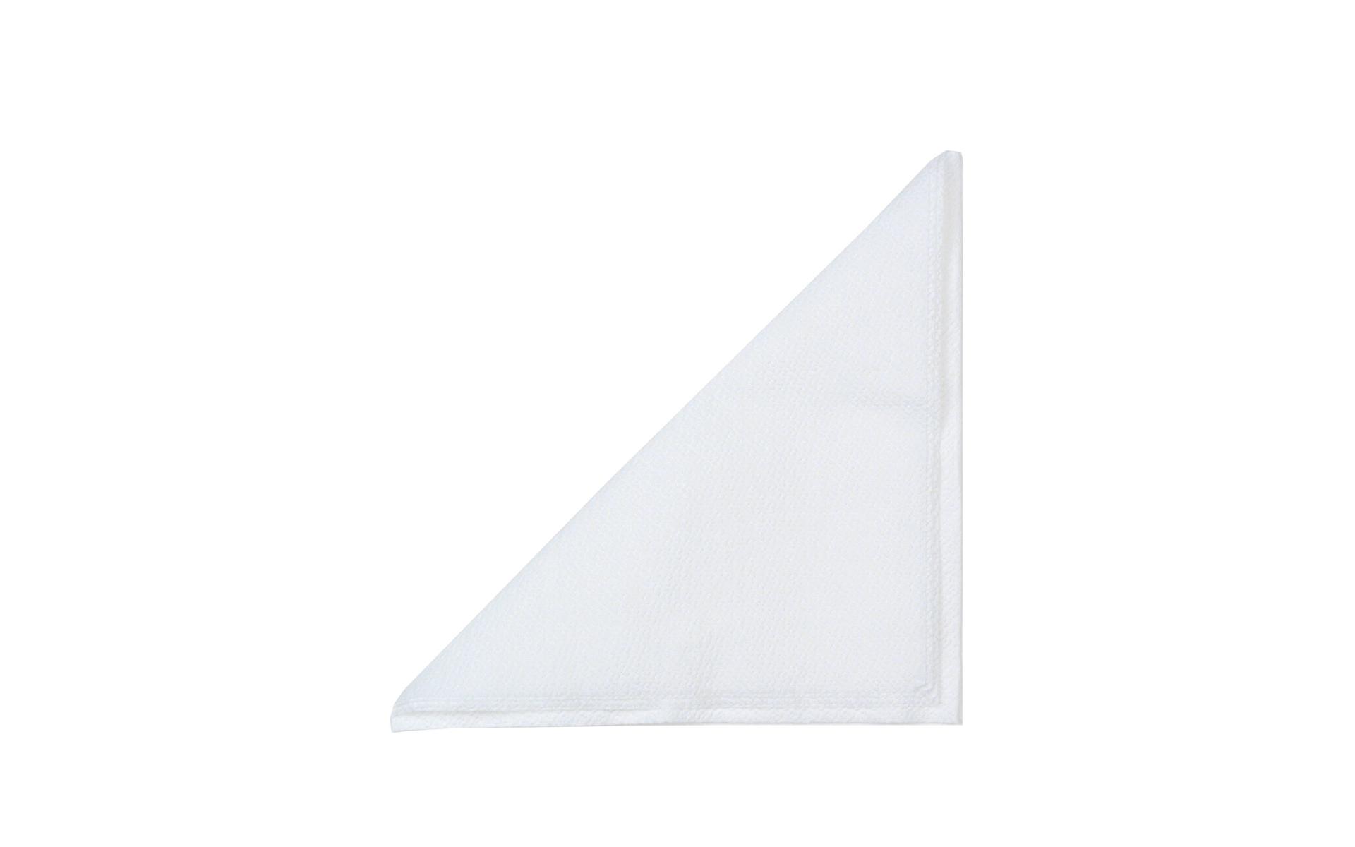Servilleta 30x30 blanca