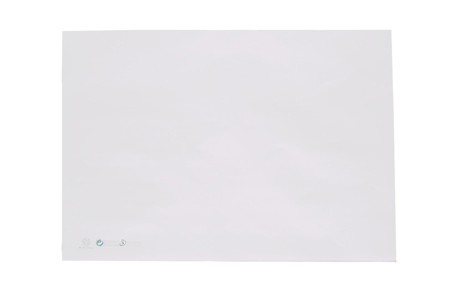 Papel  plastificado 10/80 27x38