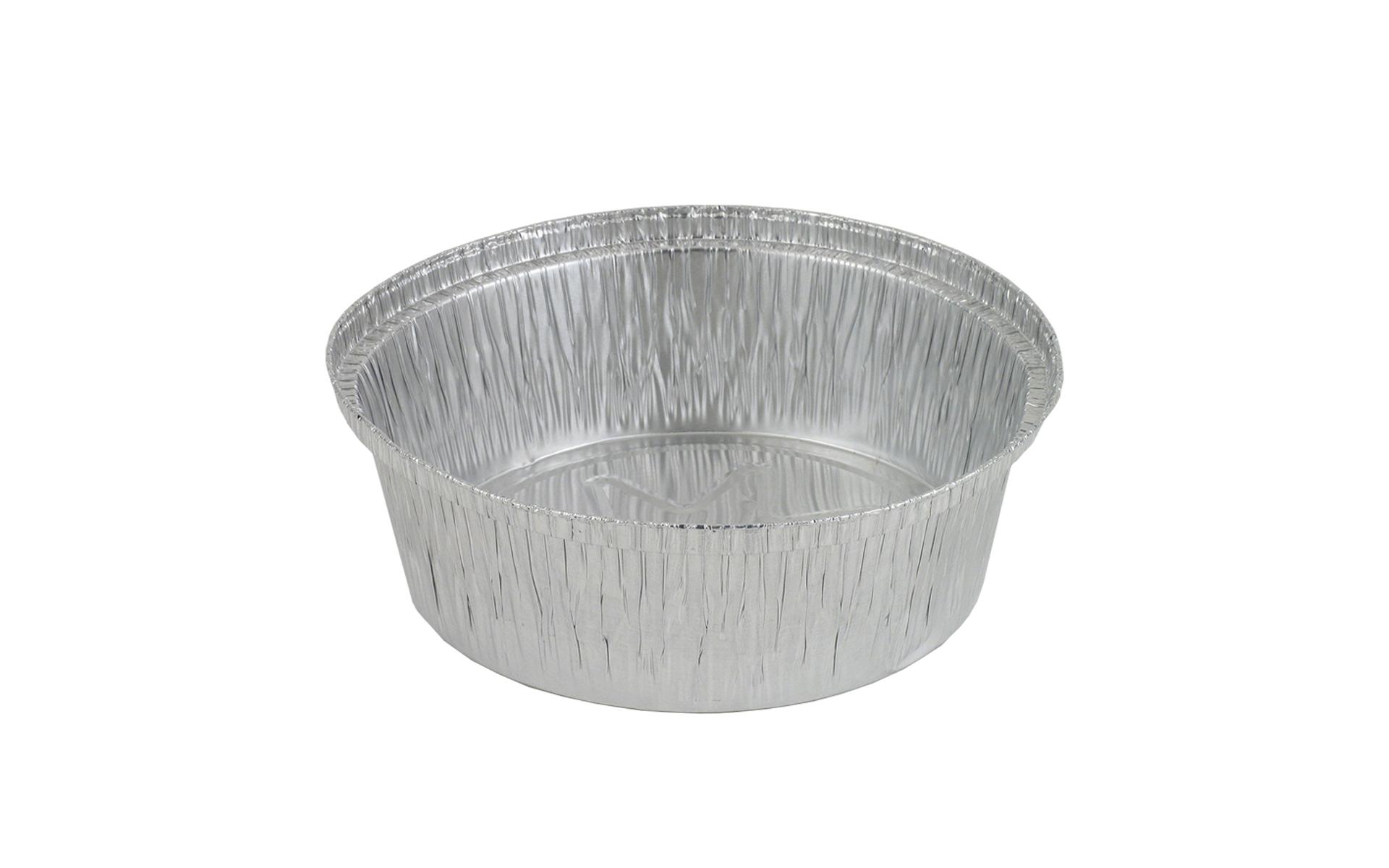 Envase aluminio B-1420