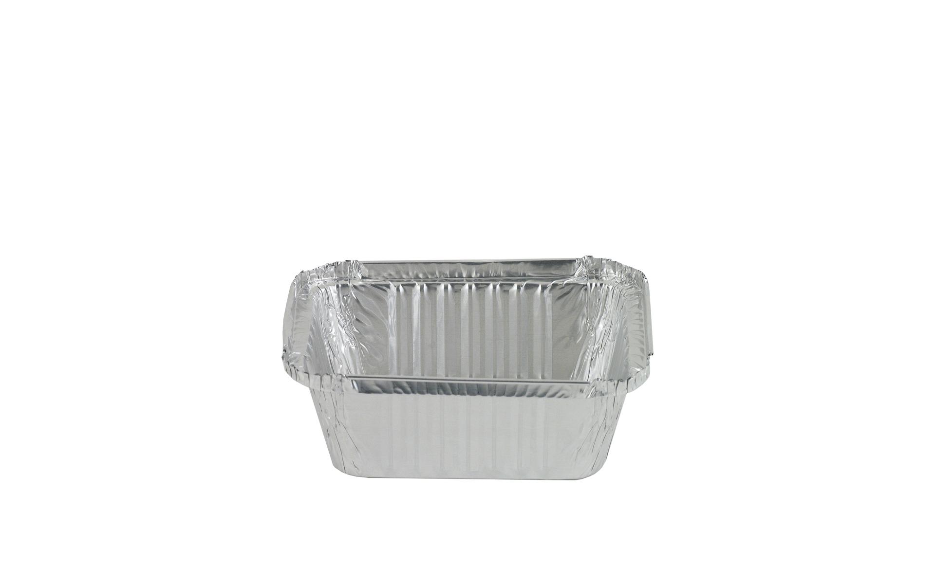 Envase aluminio E-500