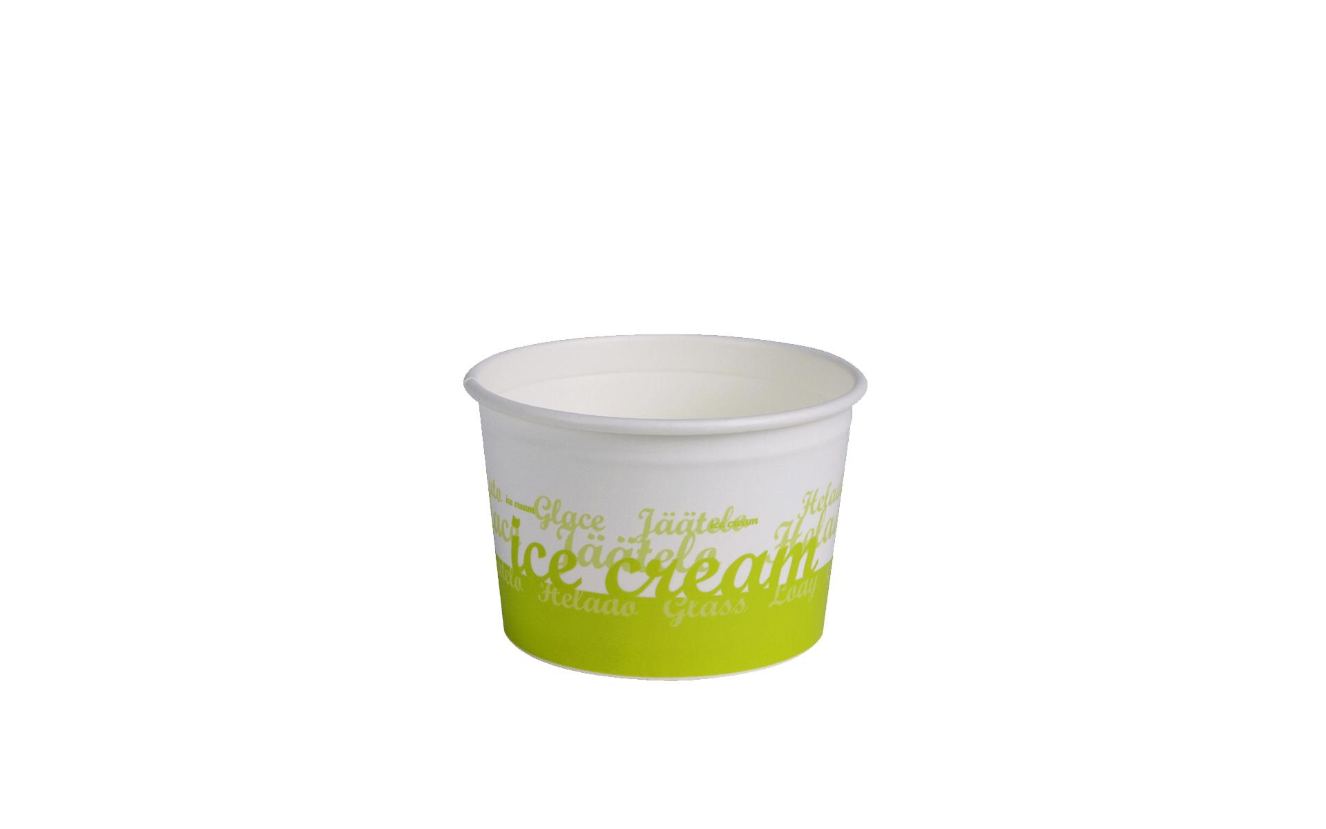 Tarrina helado 170