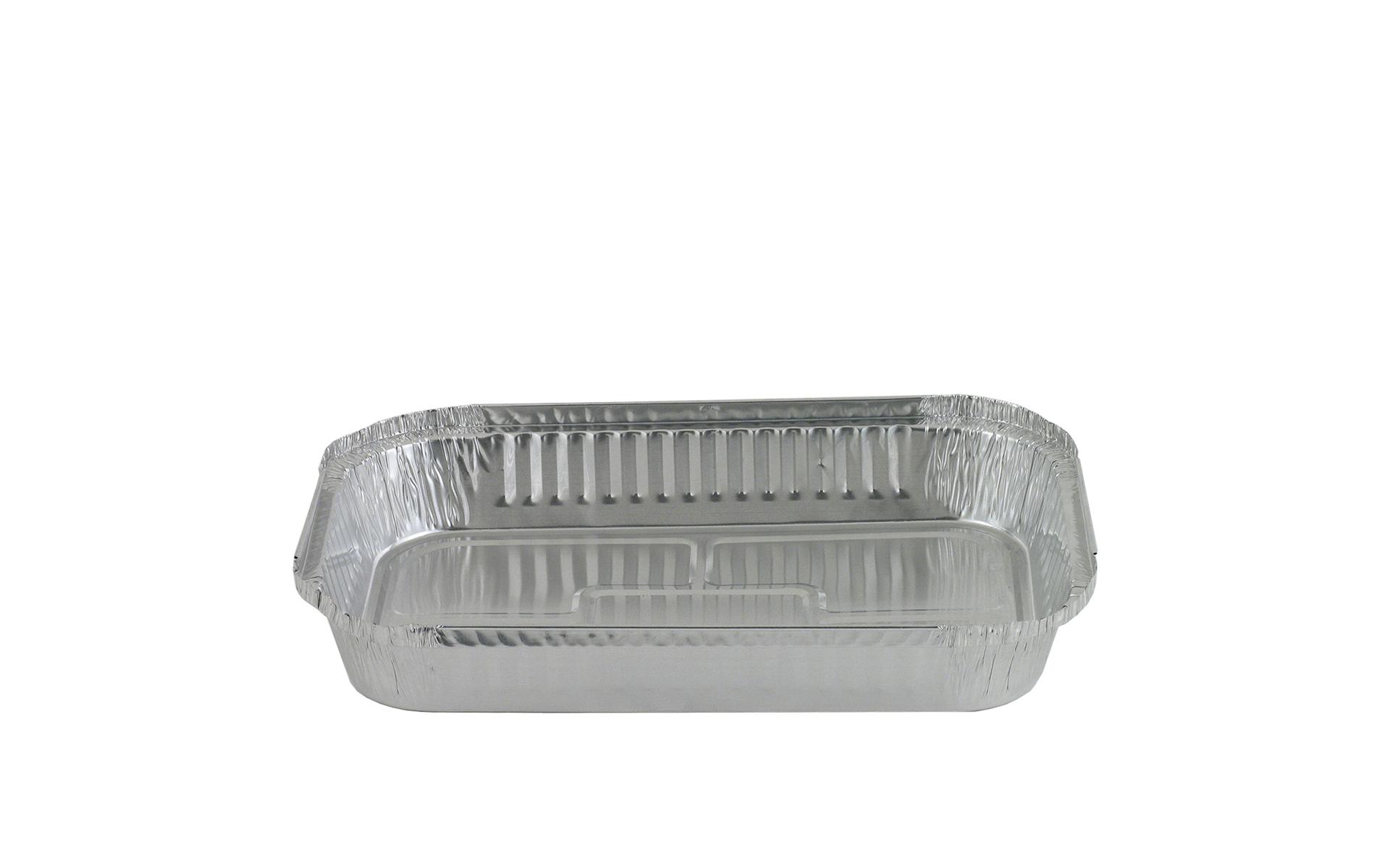Envase aluminio E-1500