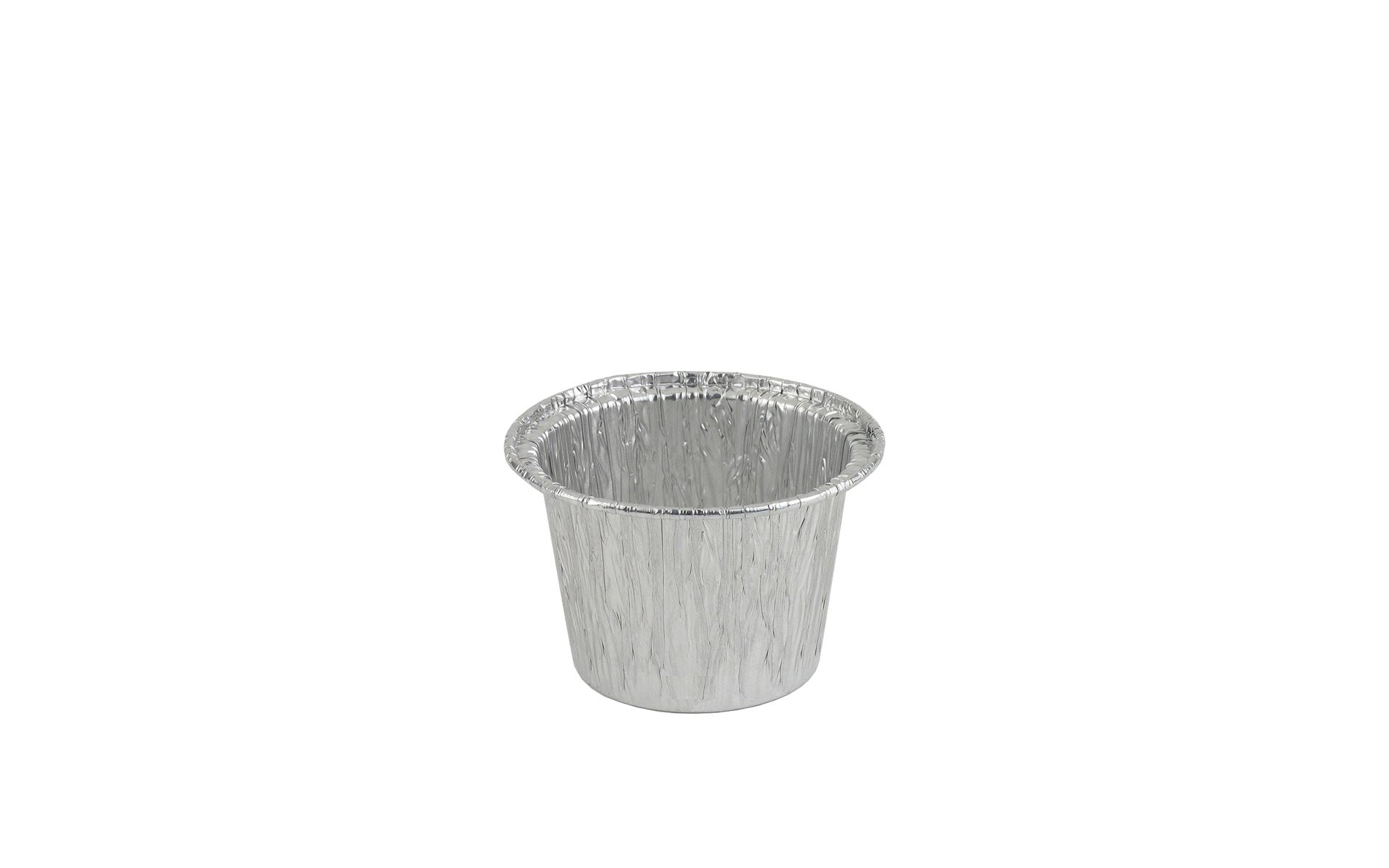 Envase aluminio A-107
