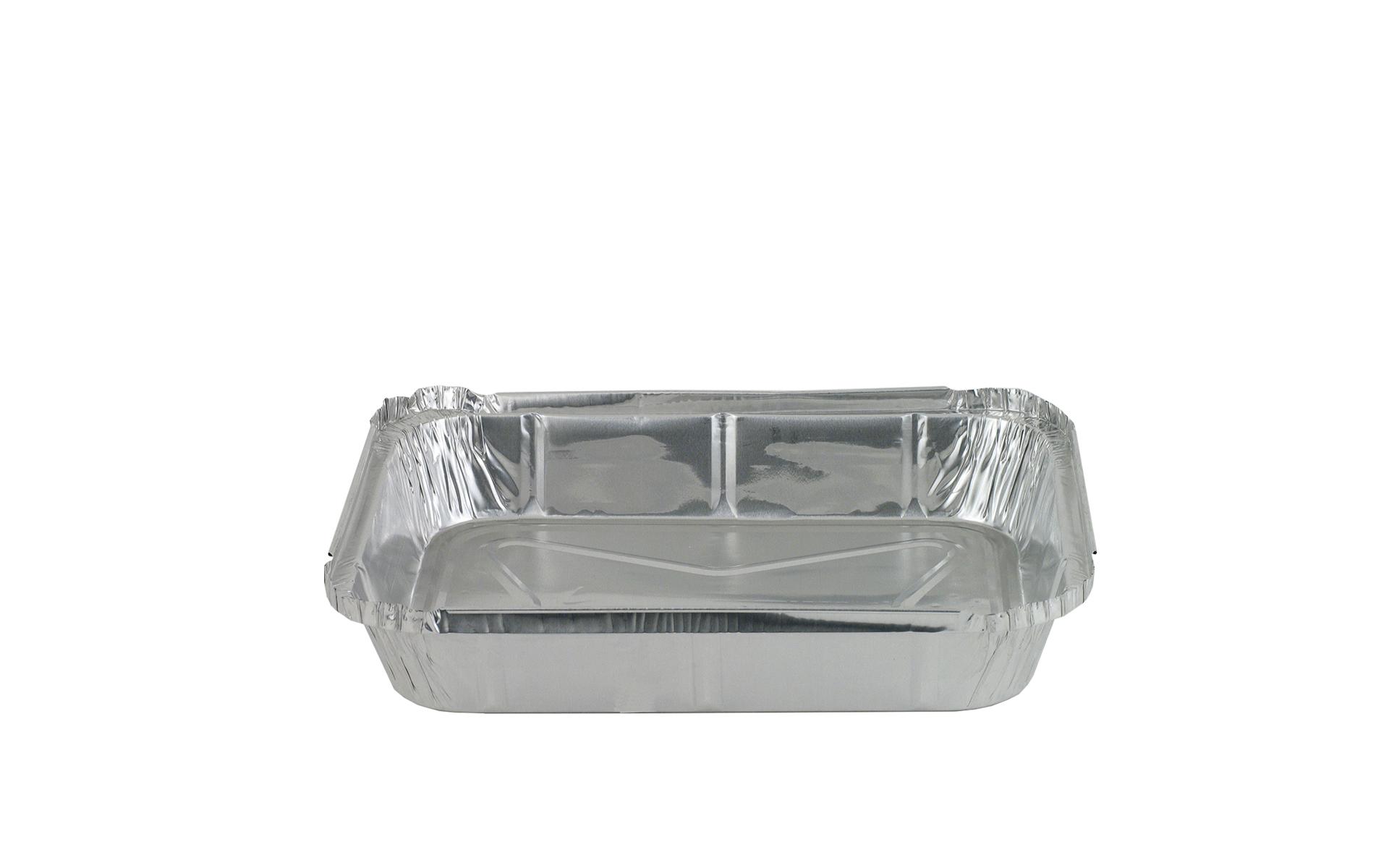 Envase aluminio E-1180