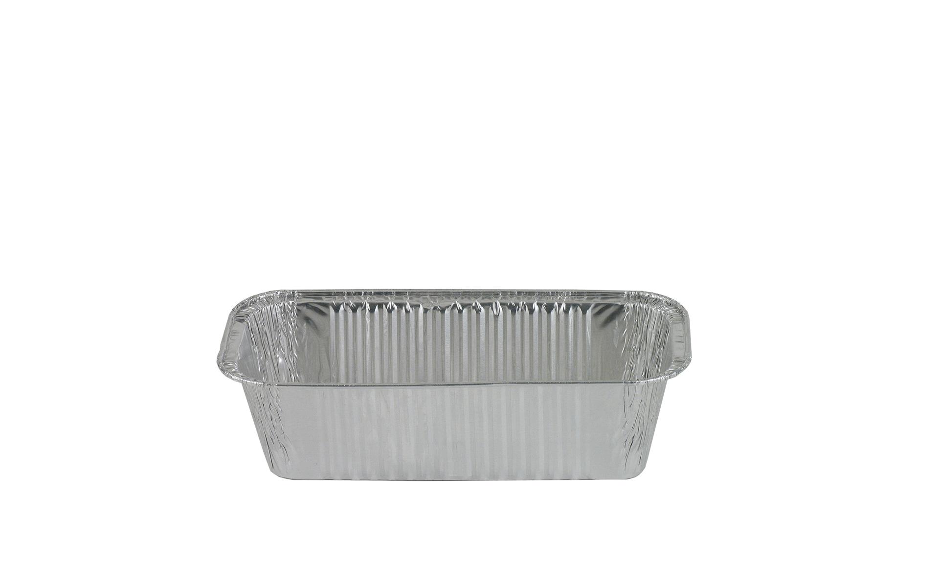 Envase aluminio D-690