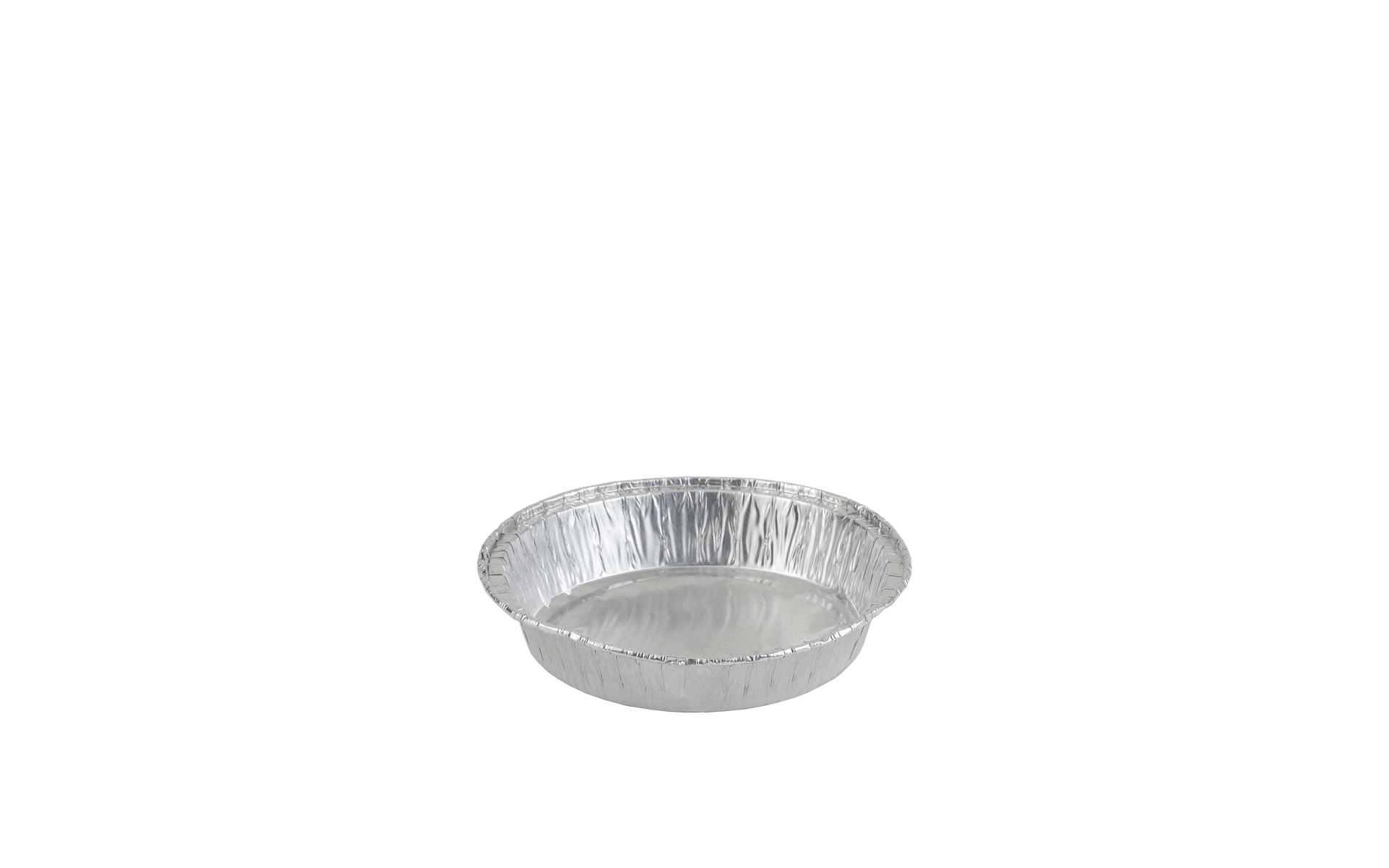 Envase aluminio A-85