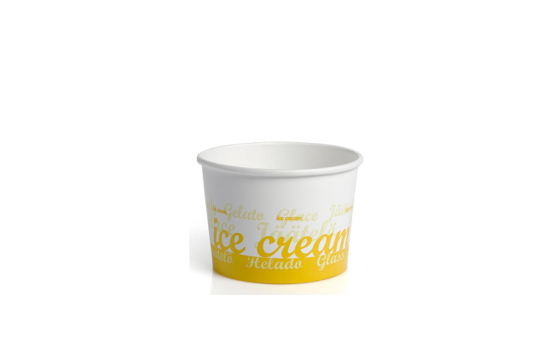 Tarrina helado 260