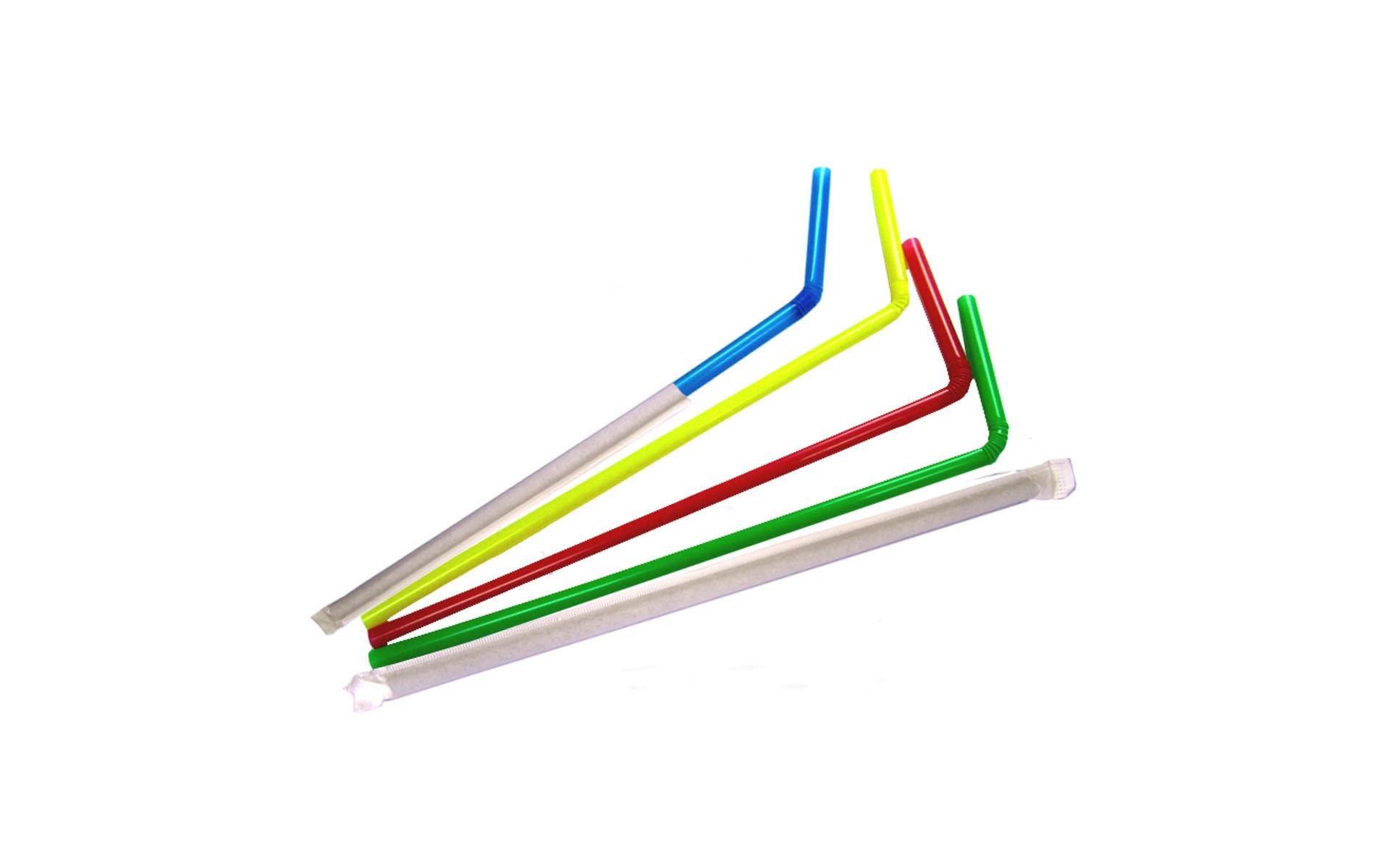 Caña flexible colores con funda