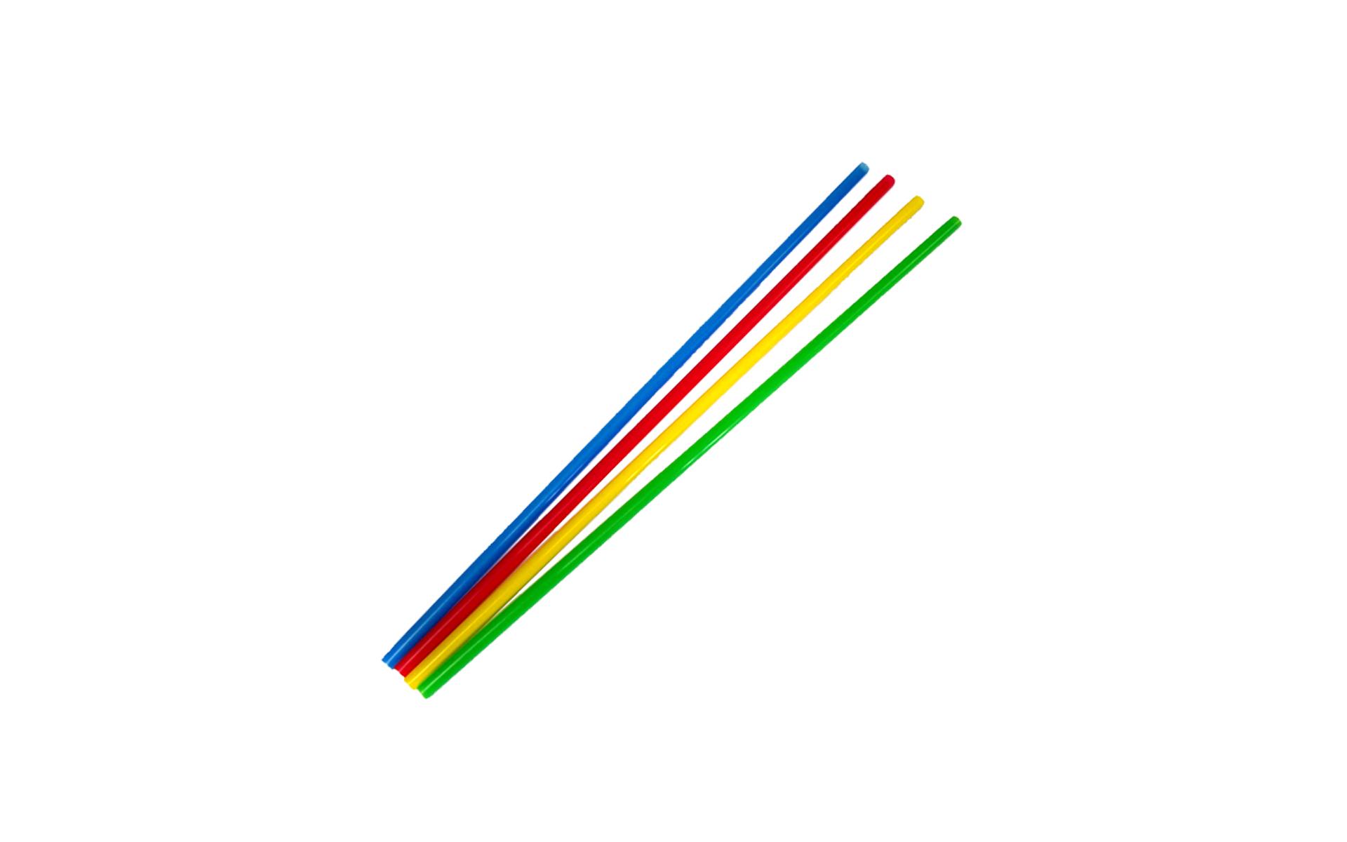 Caña recta  colores