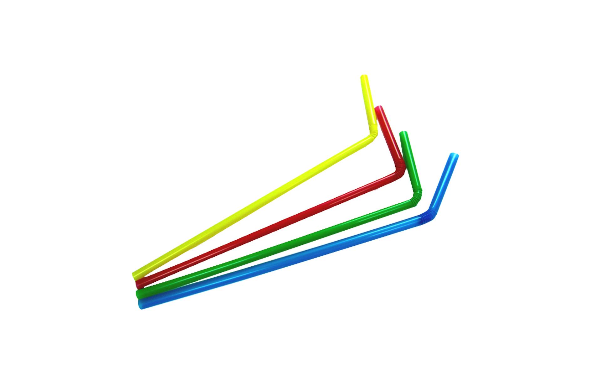 Caña flexible colores