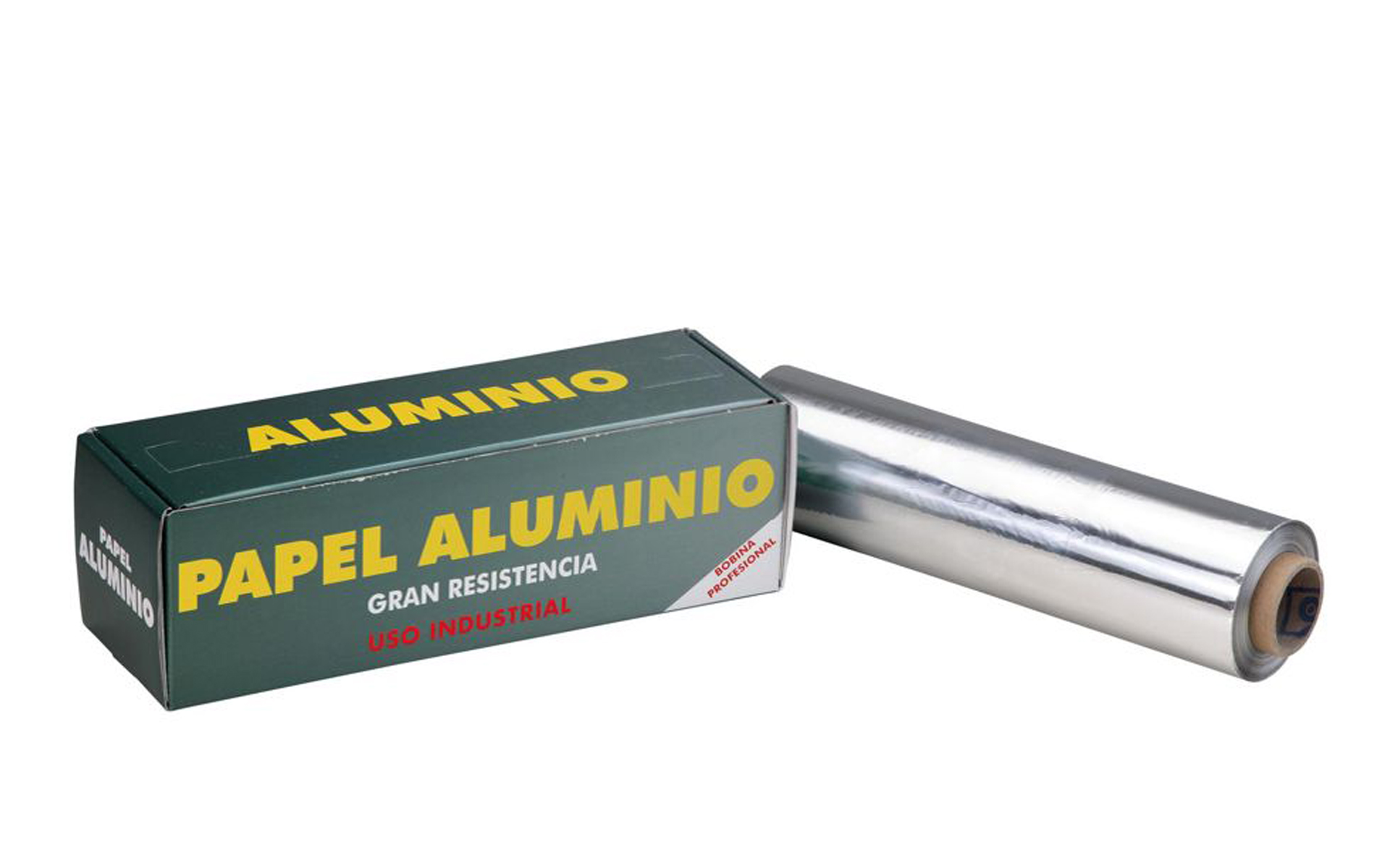 Aluminio profesional 30
