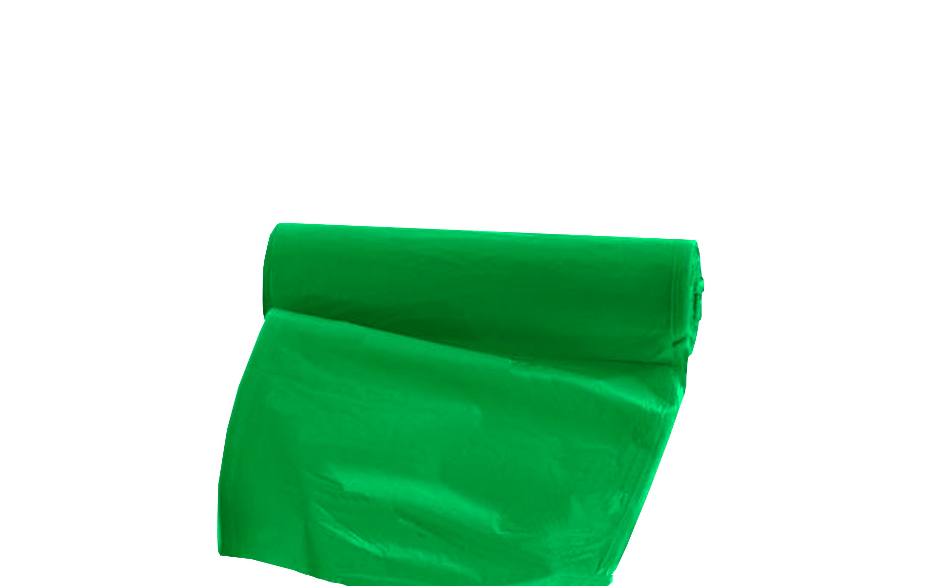 Bolsa basura 90x120 verde
