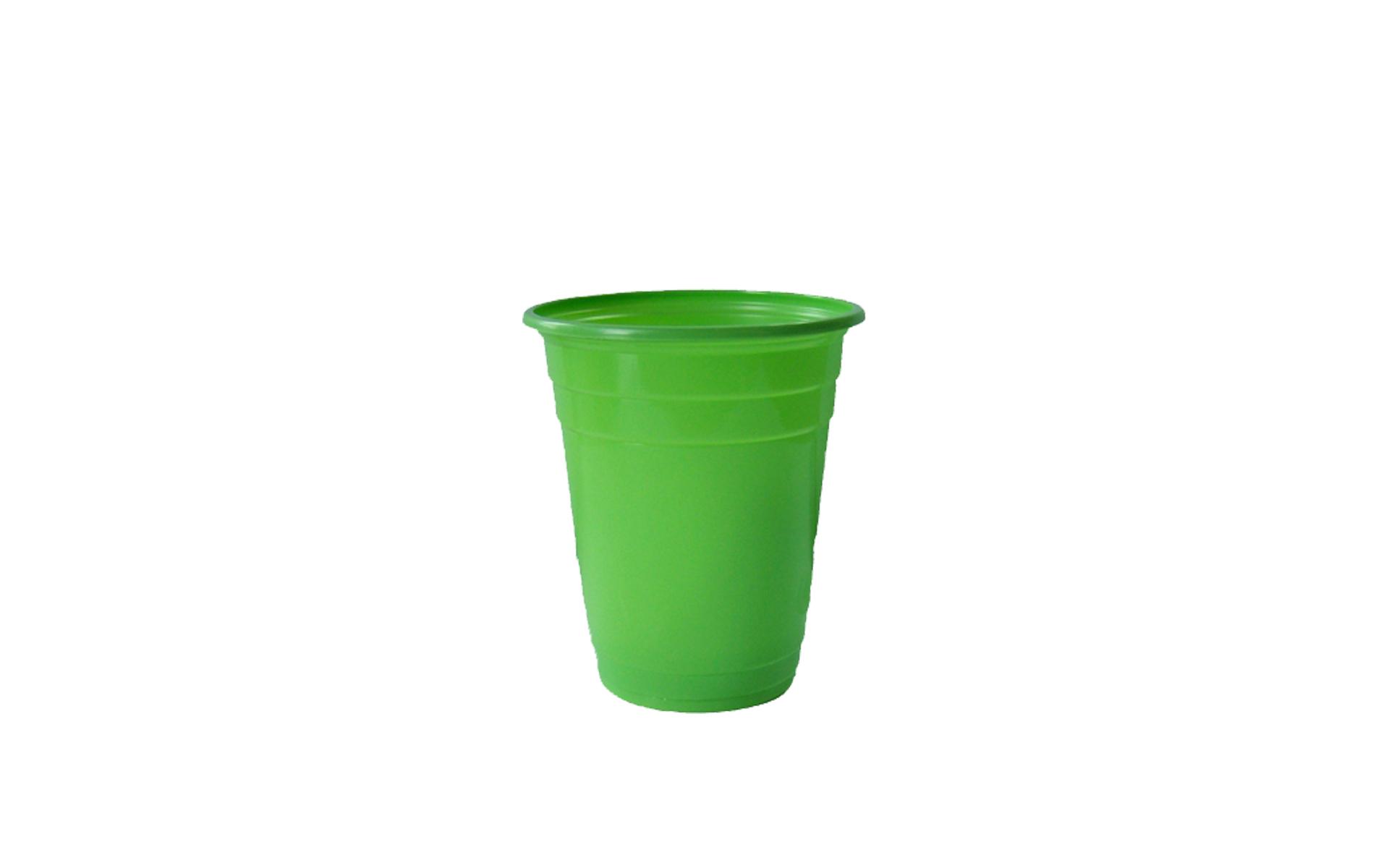Vaso 275 verde pistacho