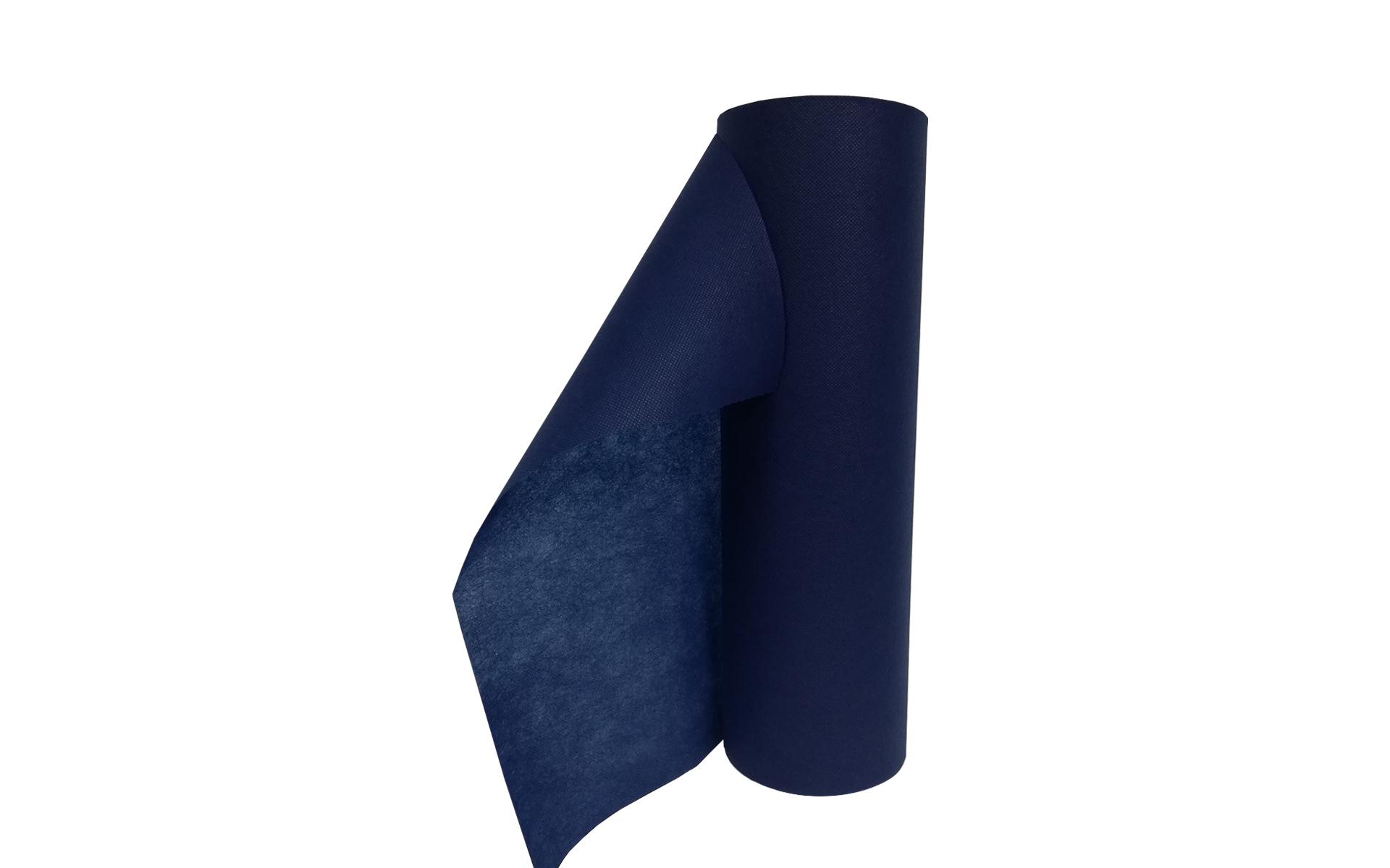 Camino mesa azul