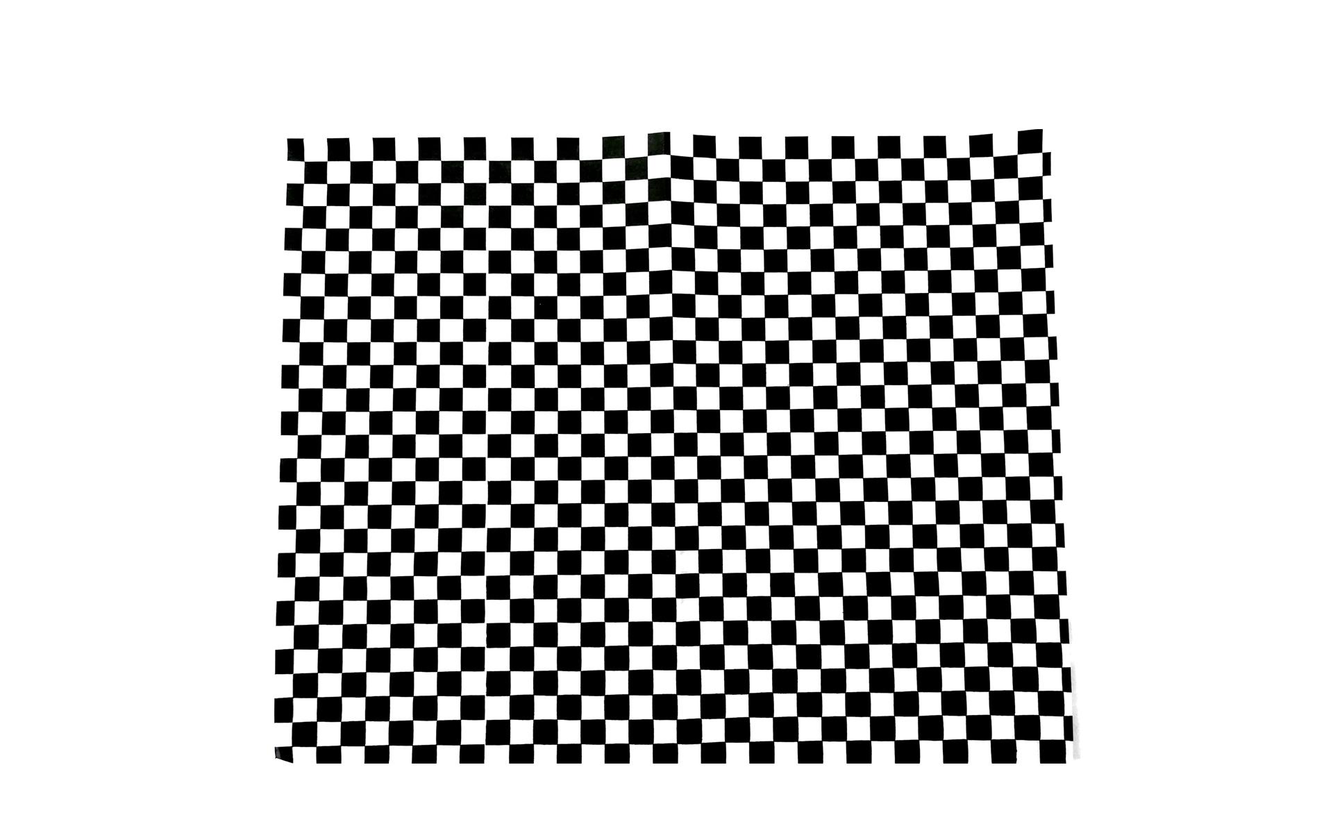 Envoltorio cuadros negro 28x34