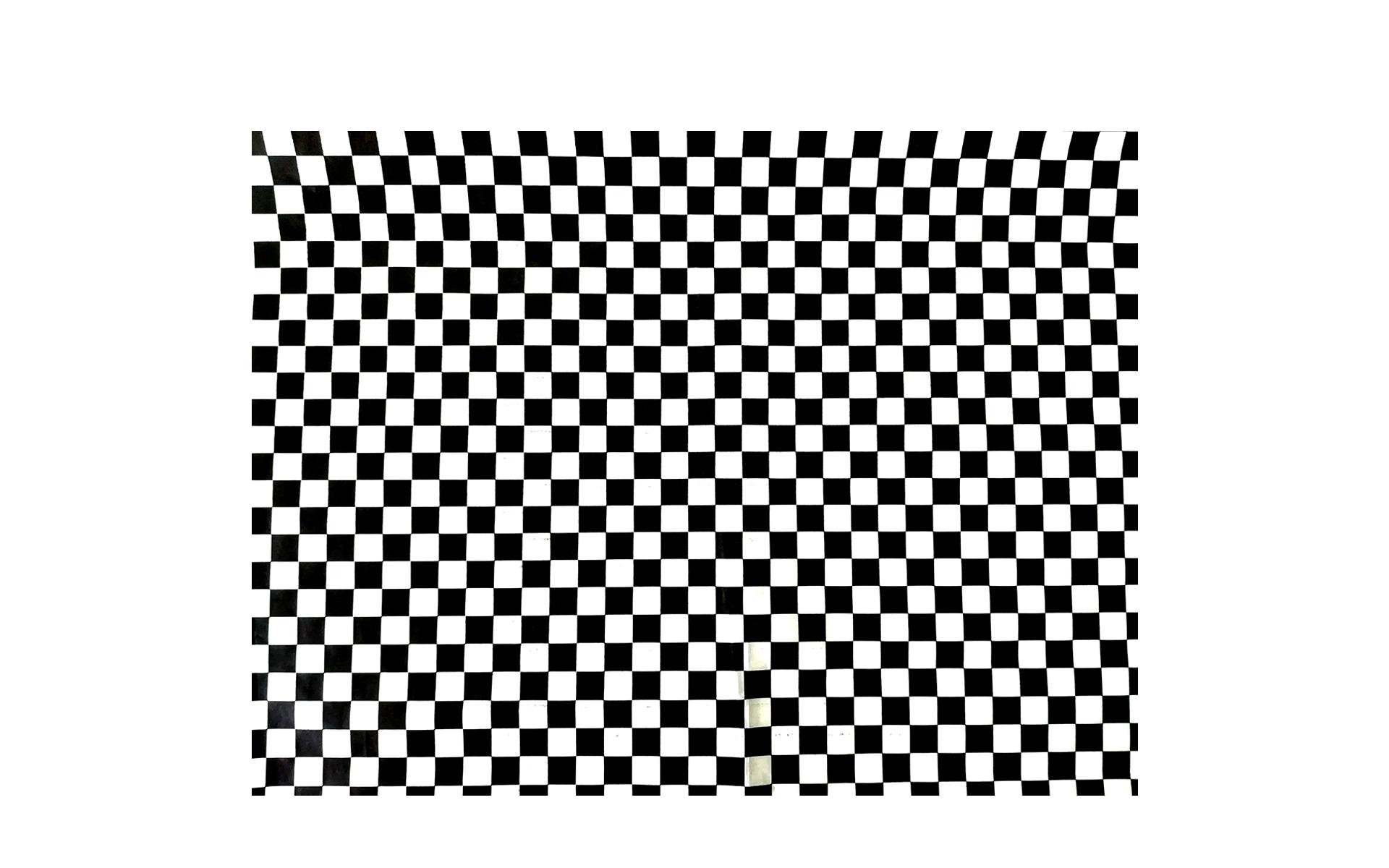 Envoltorio cuadros negro 31x38