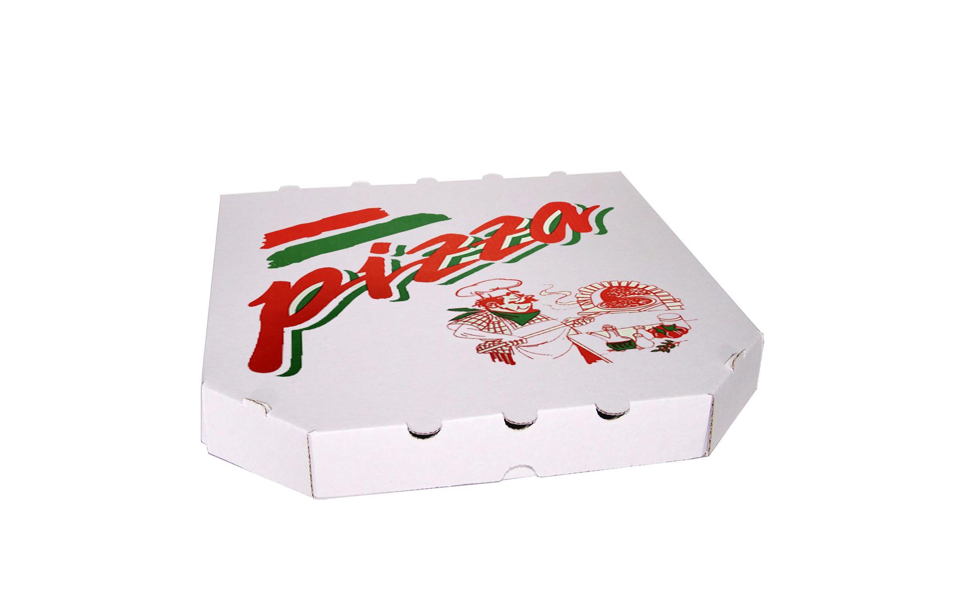 Caja pizza Pizzero 33