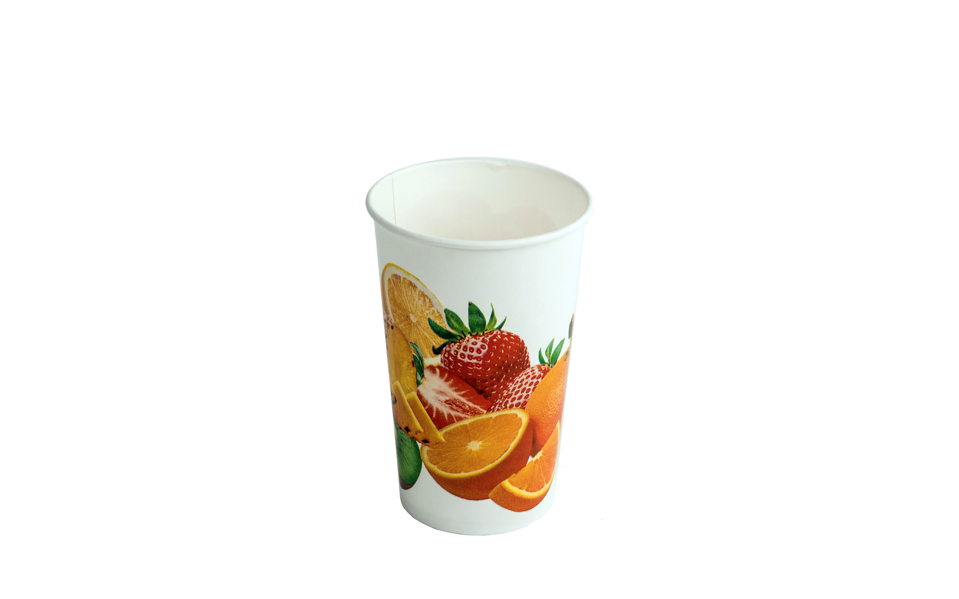 Vaso  papel Fruit  12