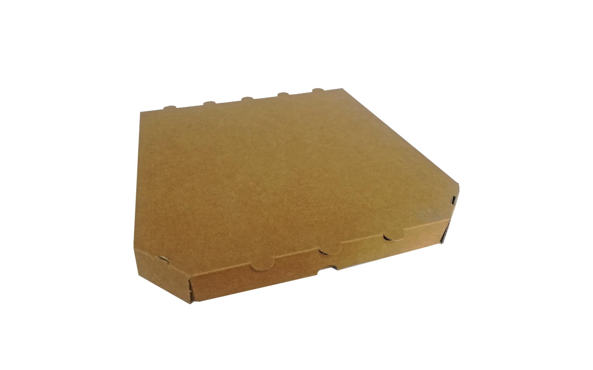 Caja pizza kraft 33