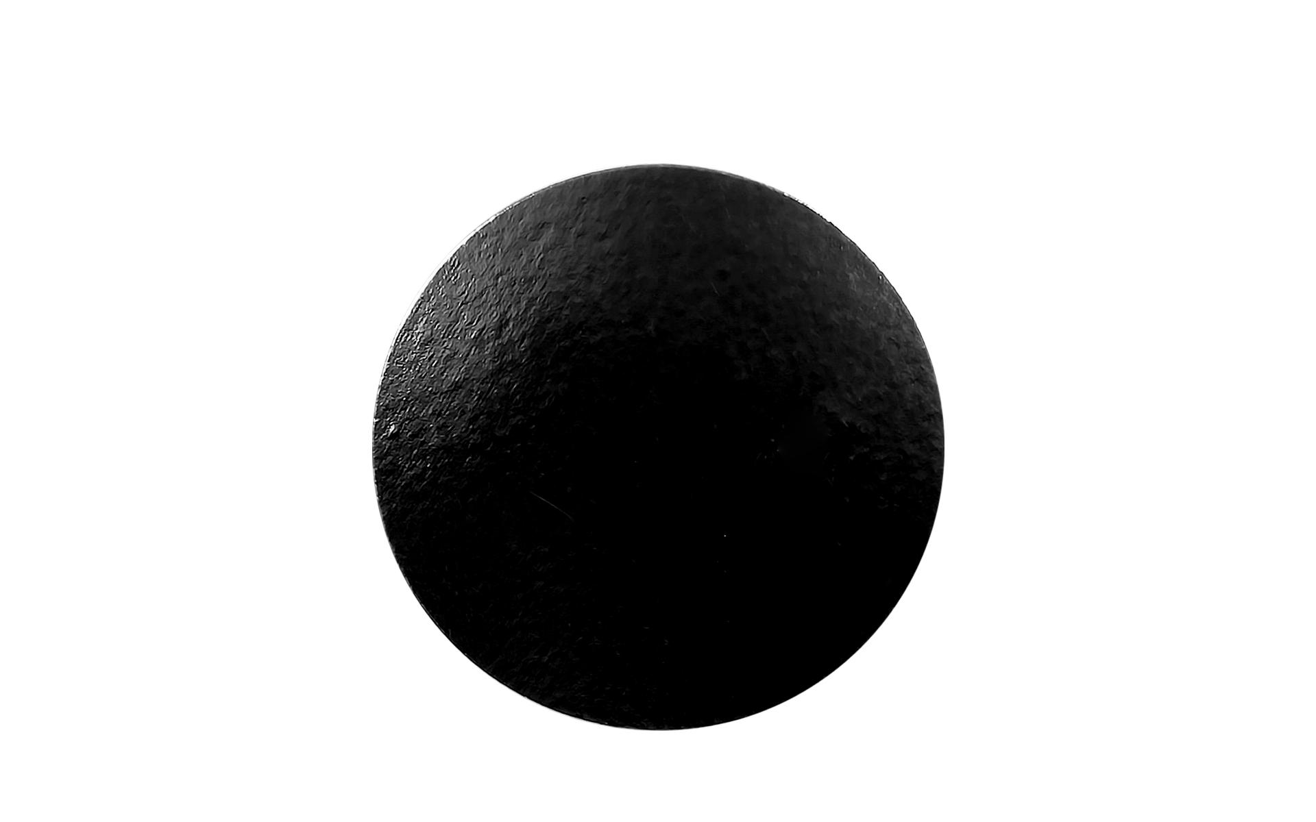 Disco negro 18