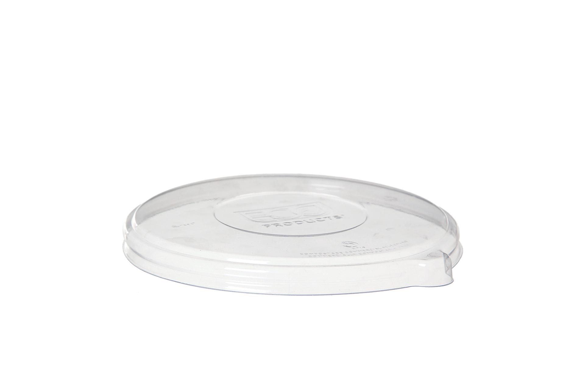 Tapa PLA envase caña 710/940