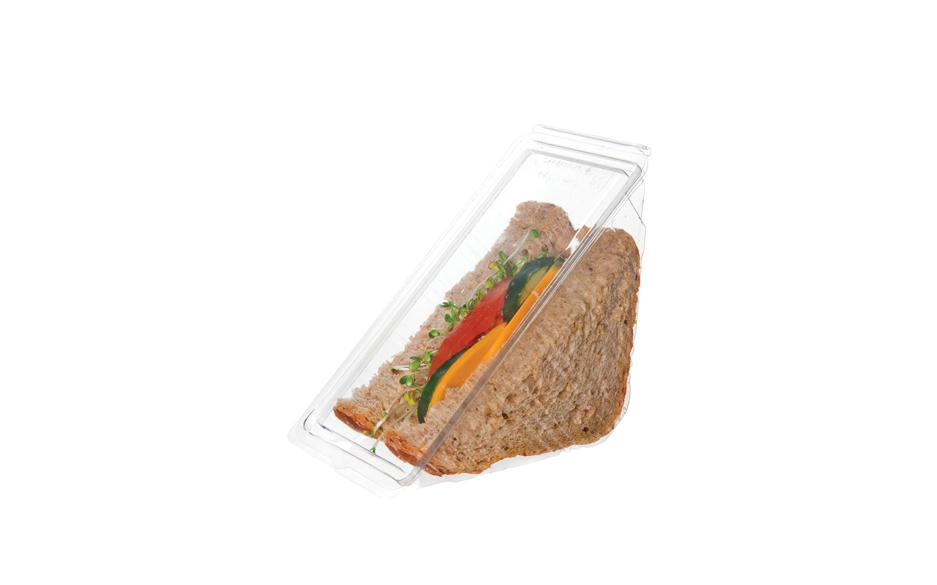 Estuche sándwich doble PLA