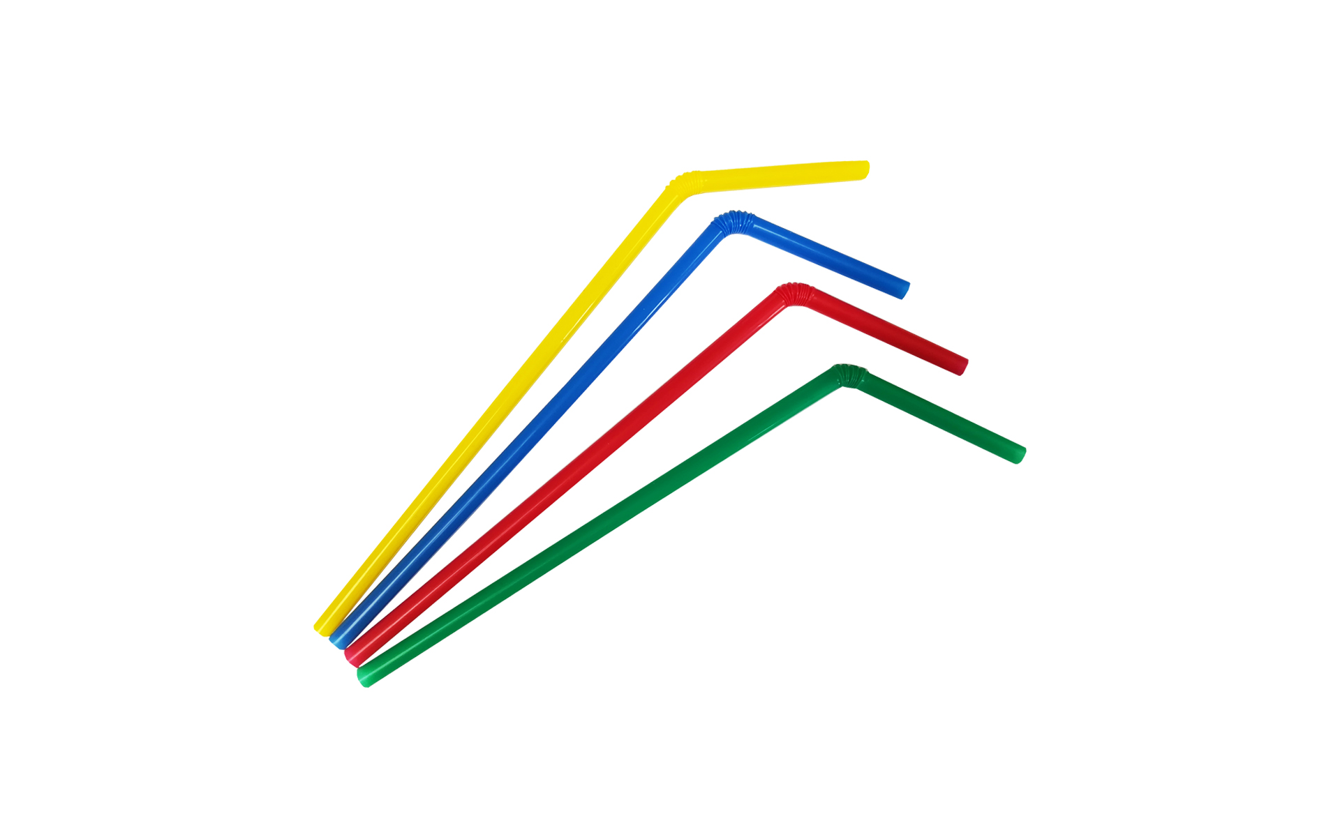 Caña flexible color