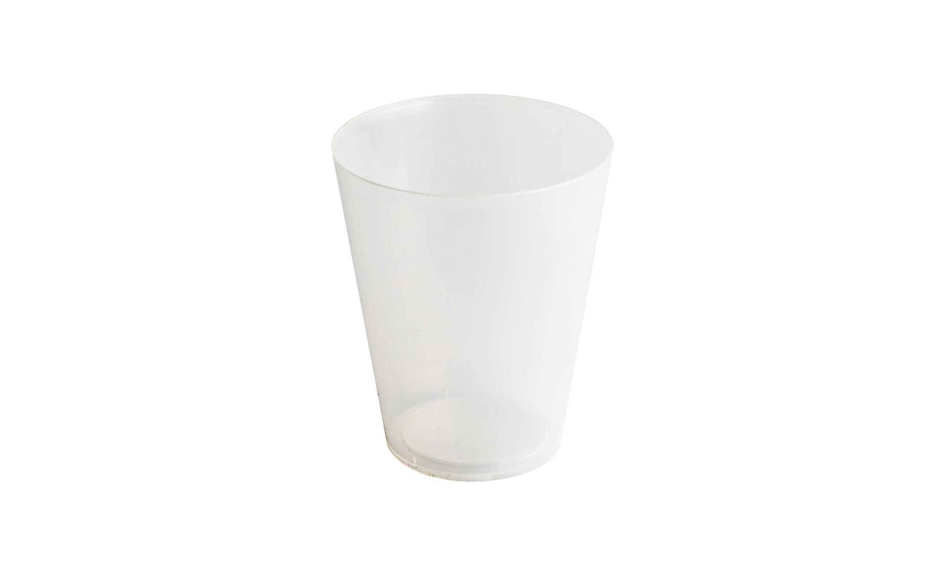 Vaso  sidra PP 500