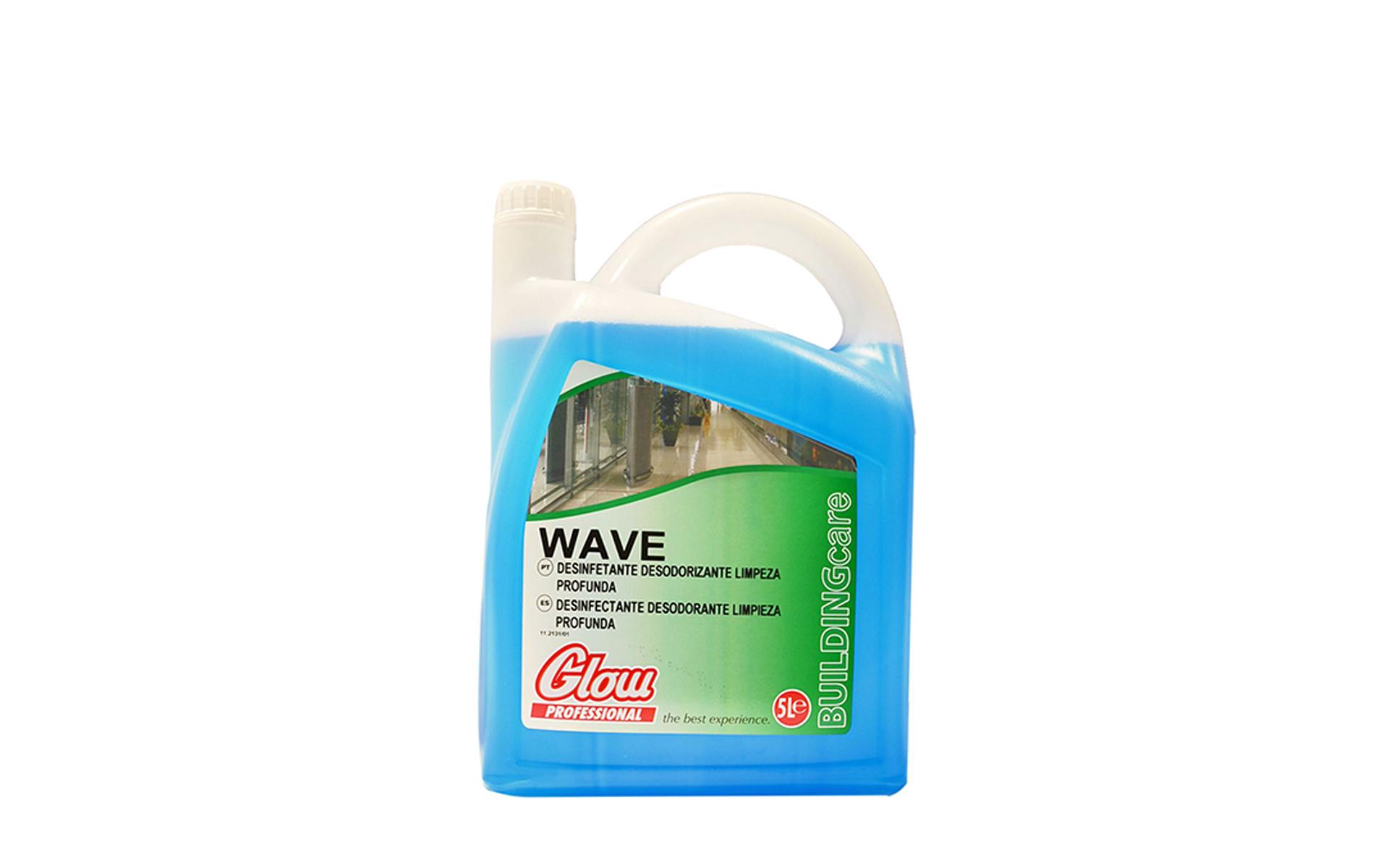 Desinfectante limpieza profunda 5 litros