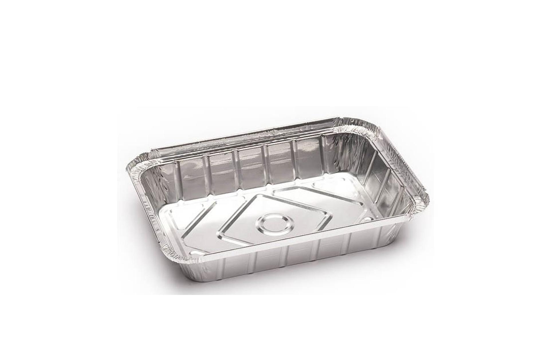 Envase aluminio  890