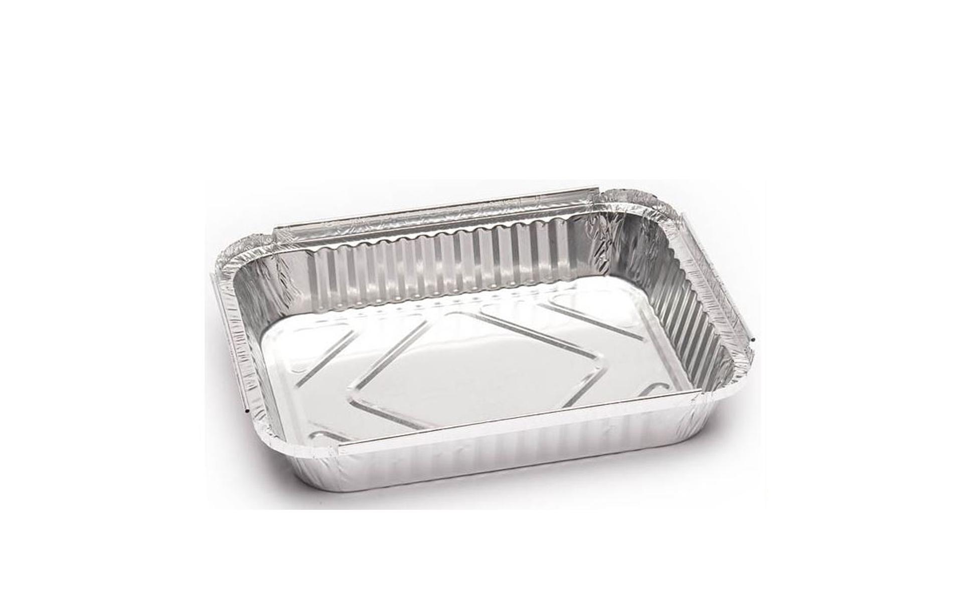 Envase aluminio 1180