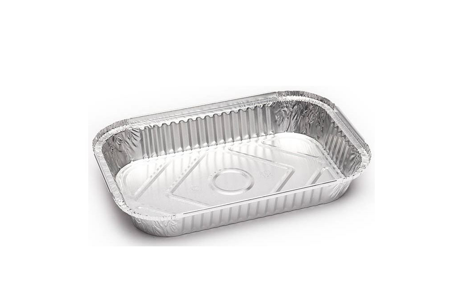 Envase aluminio 1500