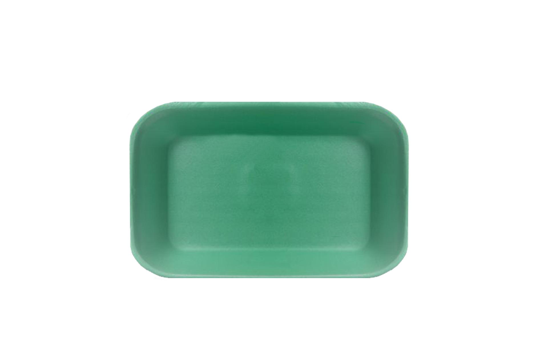 Bandeja B89 verde