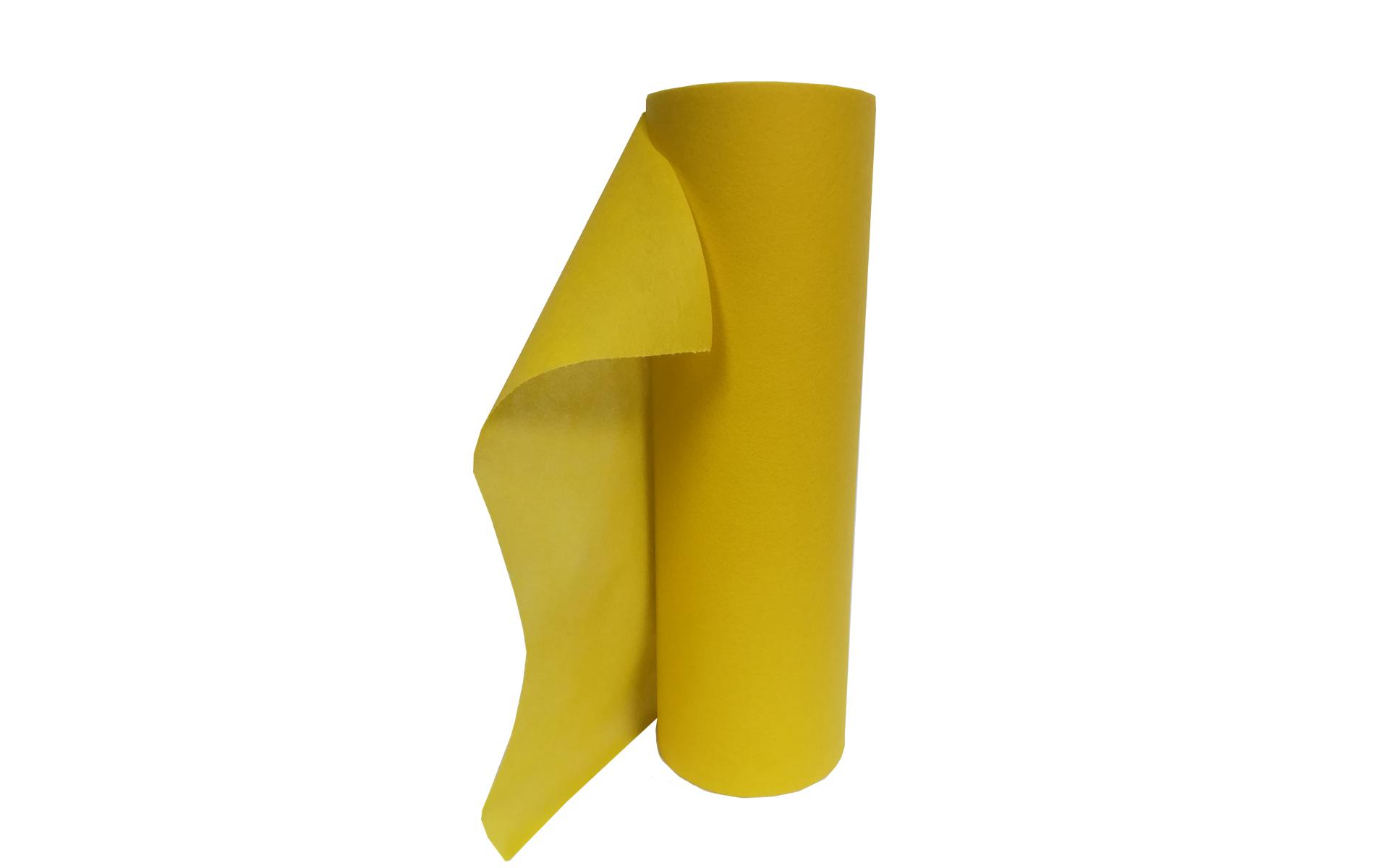 Camino mesa amarillo