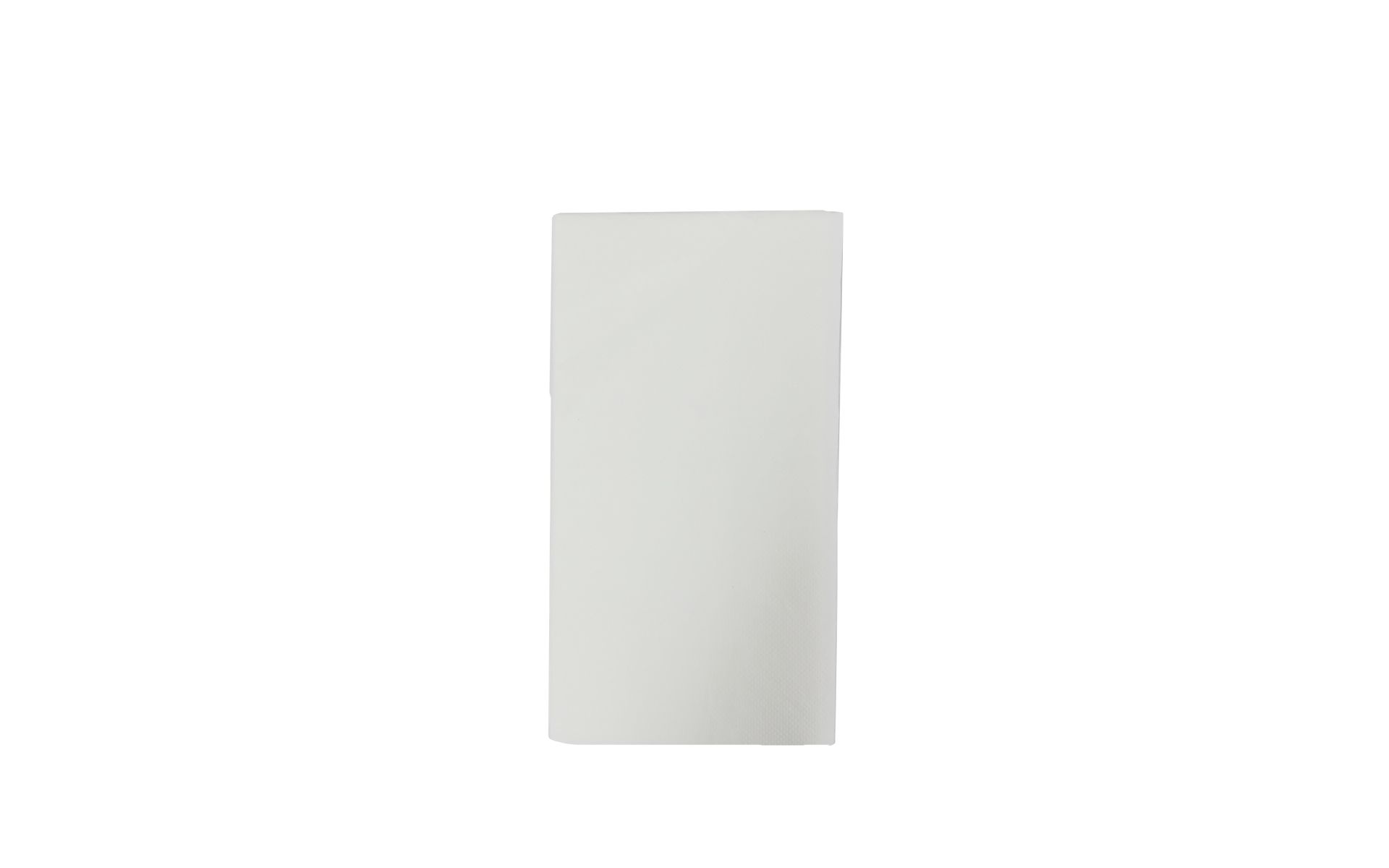 Servilleta PP 30x40 blanca
