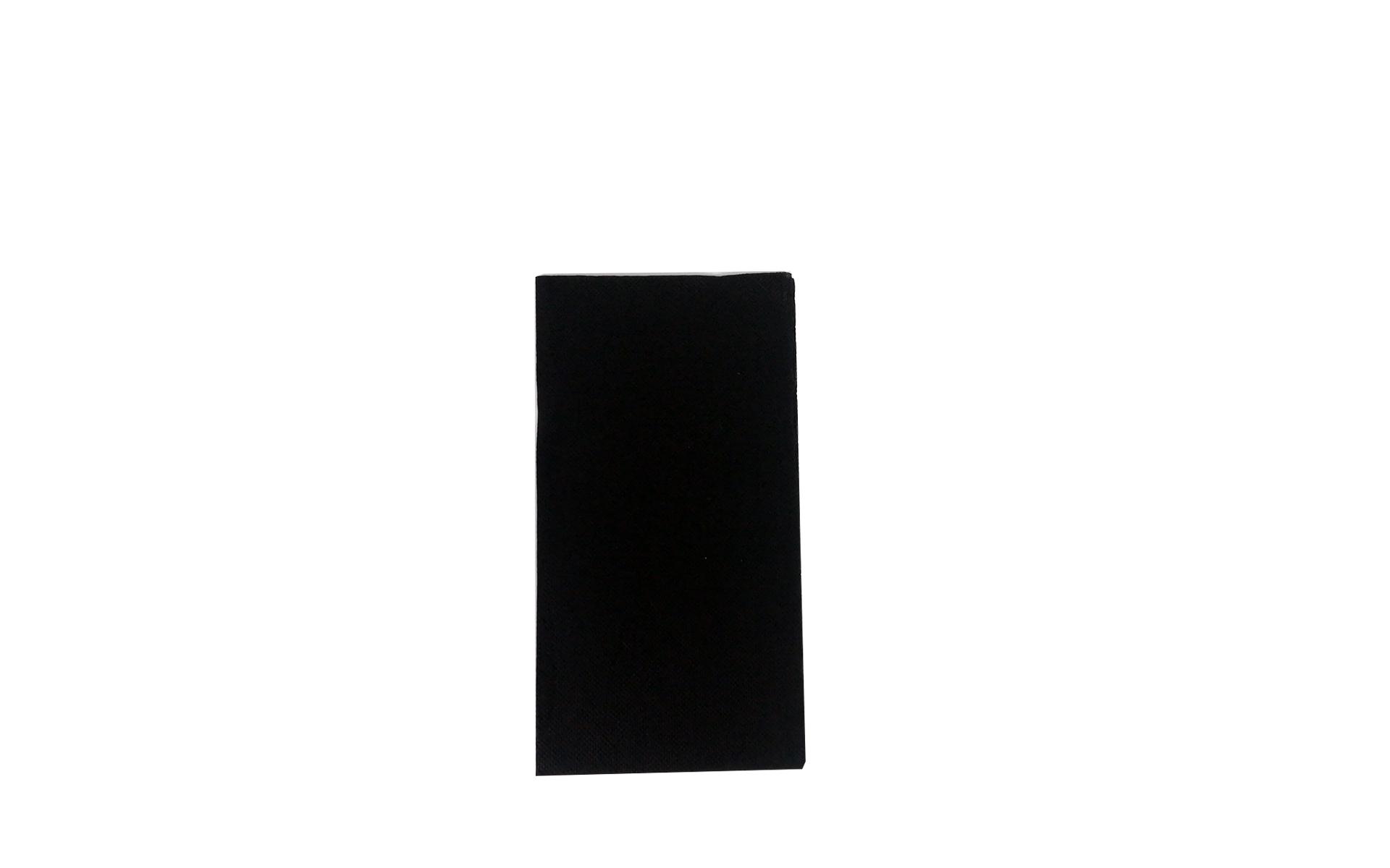 Servilleta PP 30x40 negro