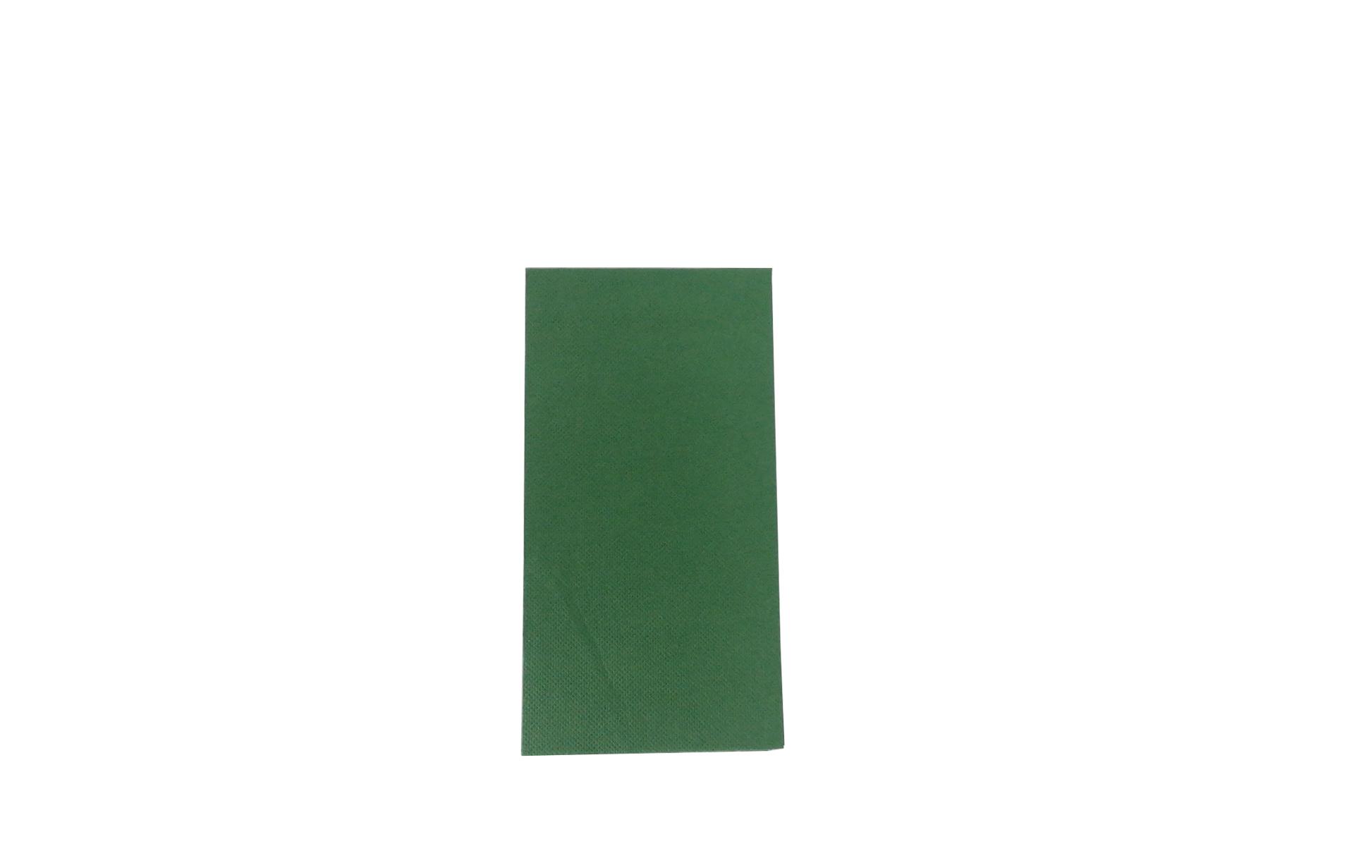 Servilleta PP 30x40 verde