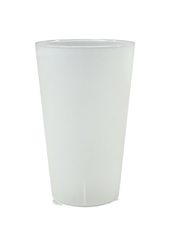 Vaso Reutilizable ECO 330cc