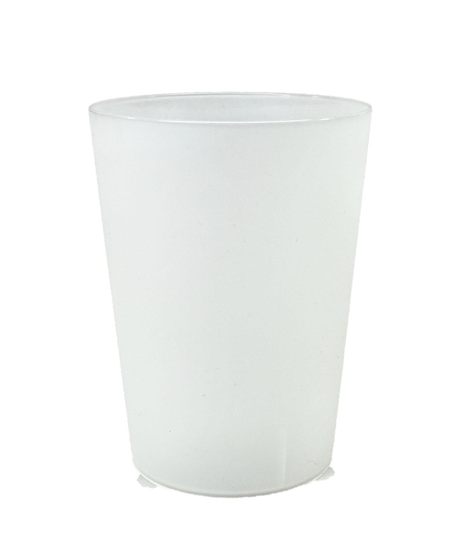 Vaso Reutilizable ECO 500cc