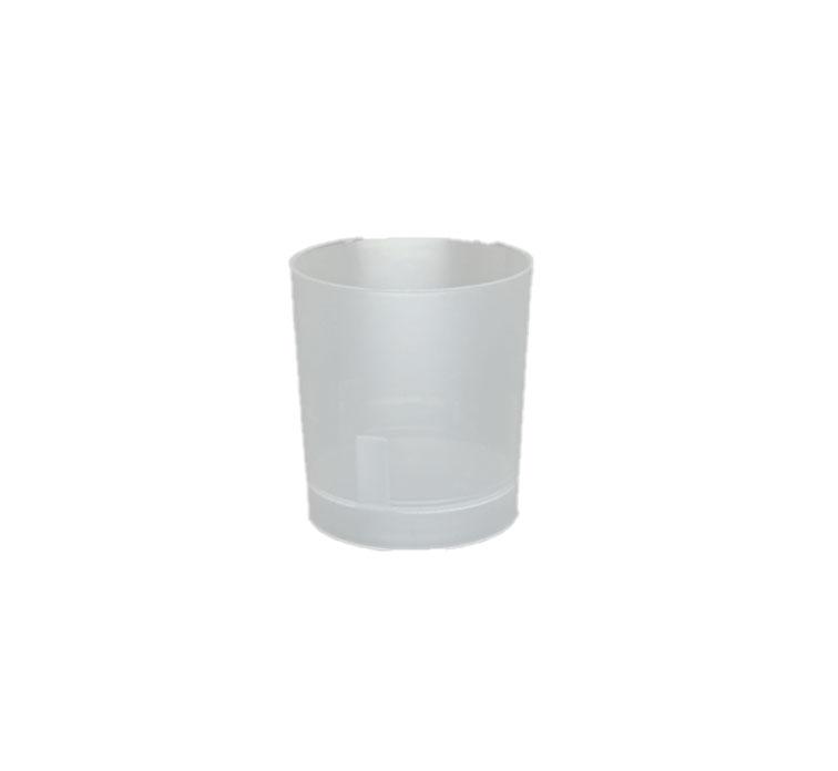 Vaso Chupito Reutilizable ECO 40cc
