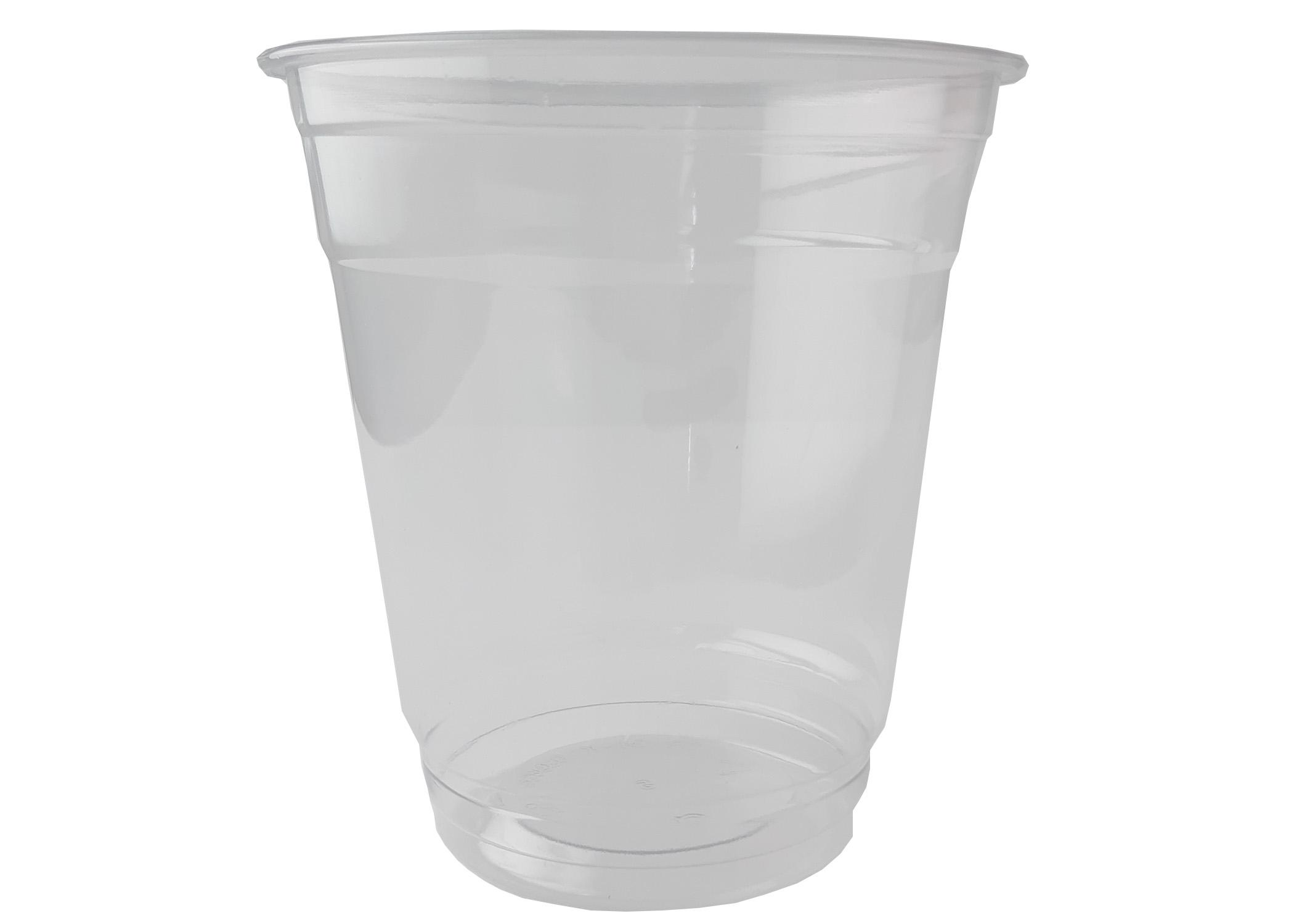 Vaso Transparente D95 350cc.