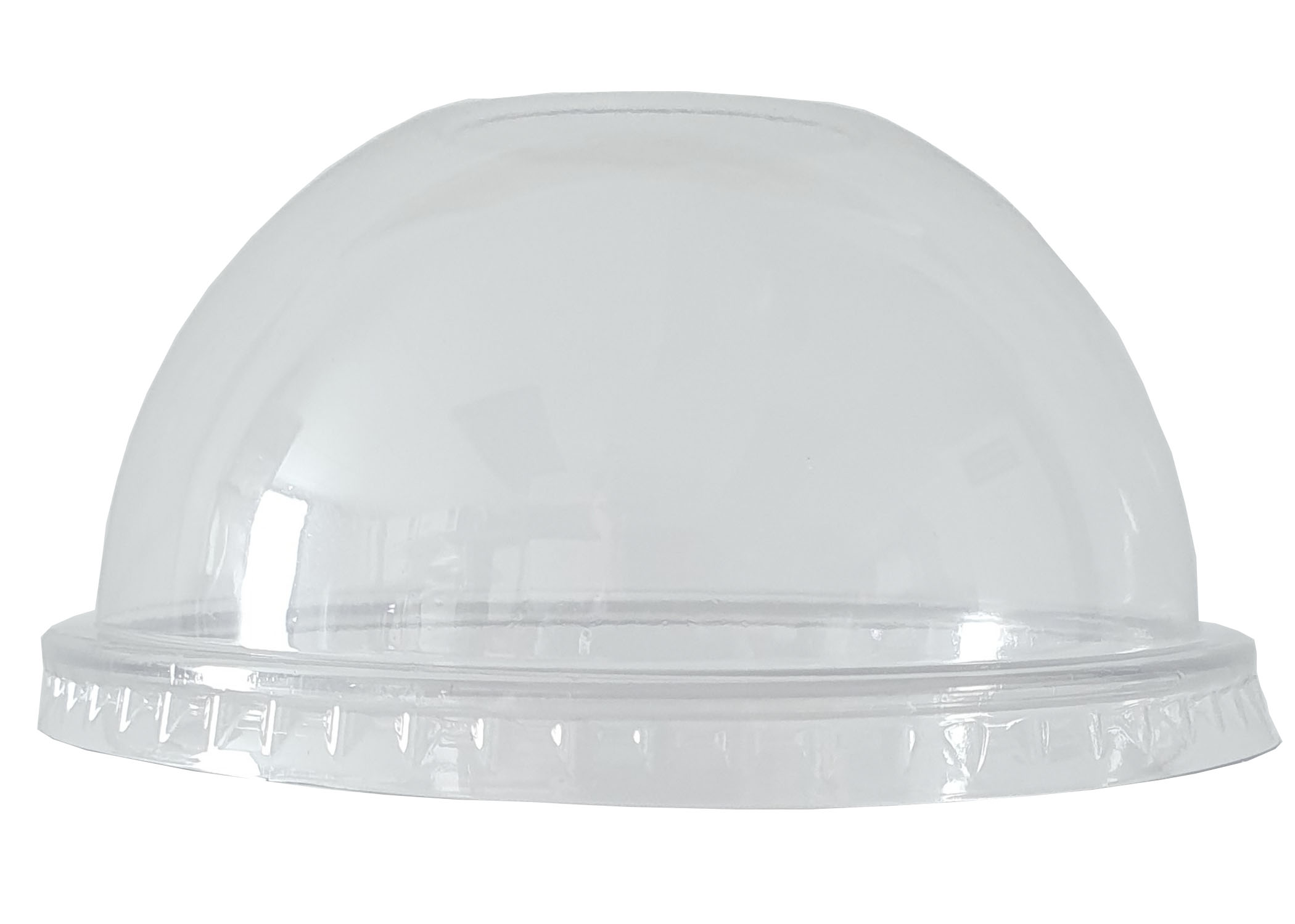 Tapa cúpula cerrada D95