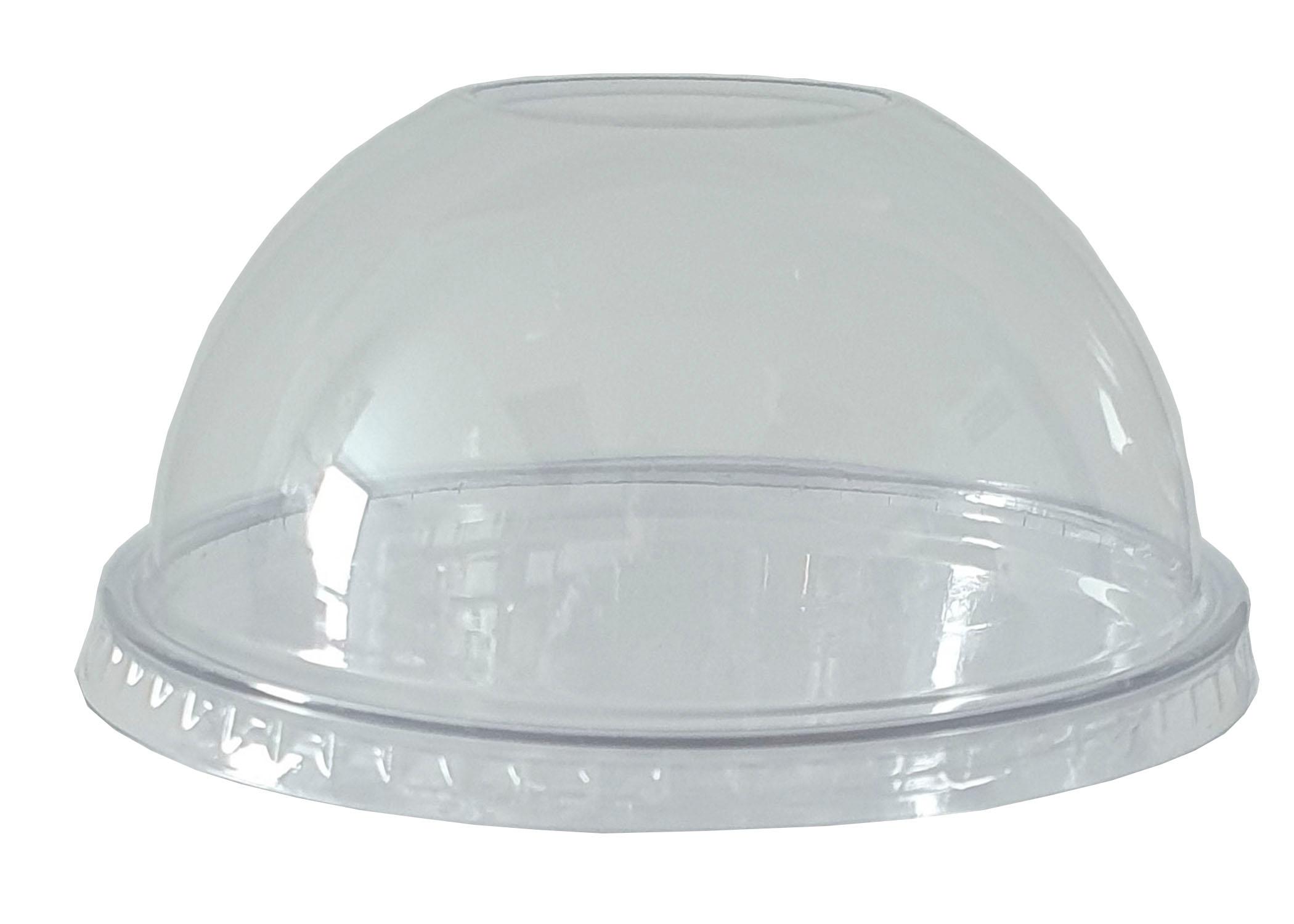 Tapa cúpula abierta D95